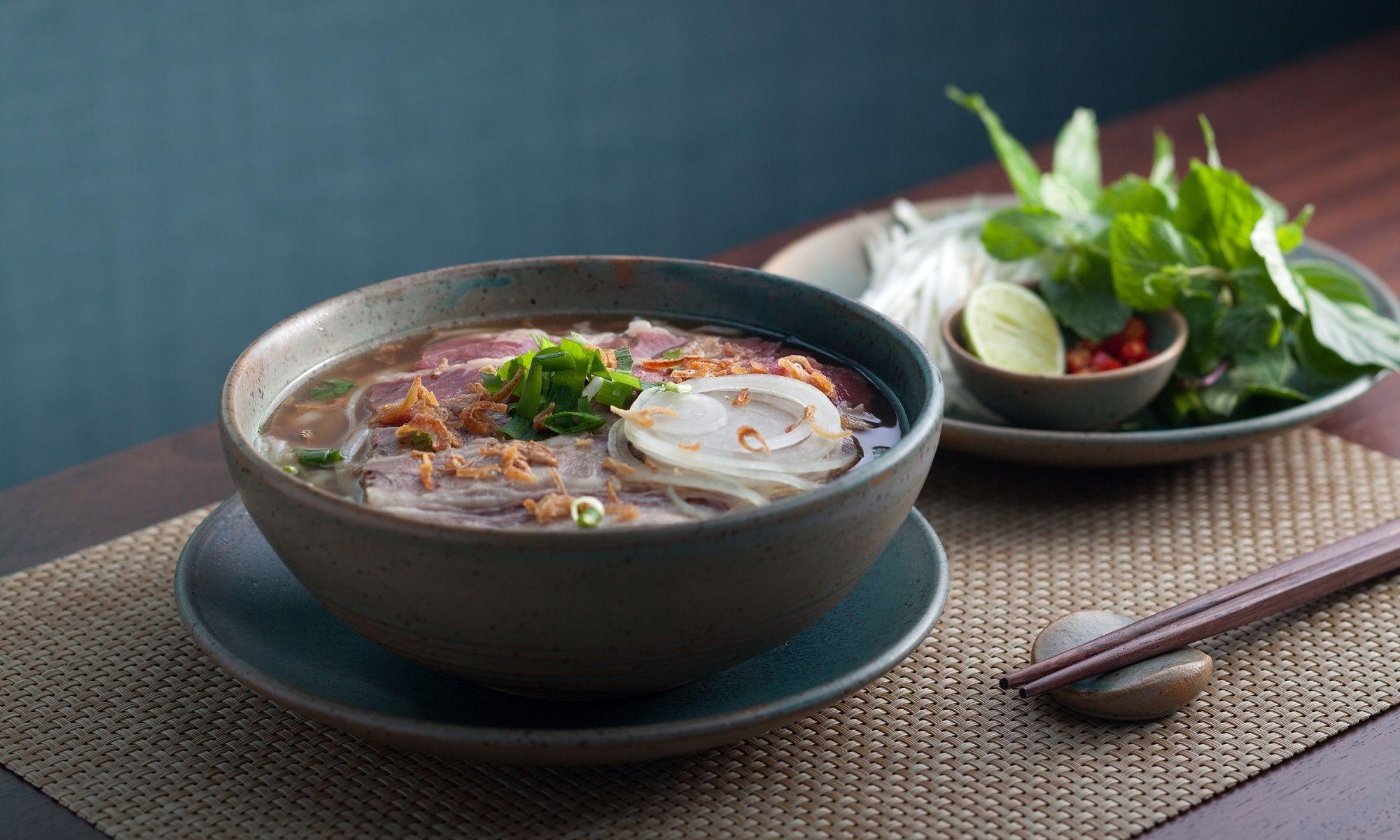 Causeway Bay's An Nam Presents New Dinner Set Menu
