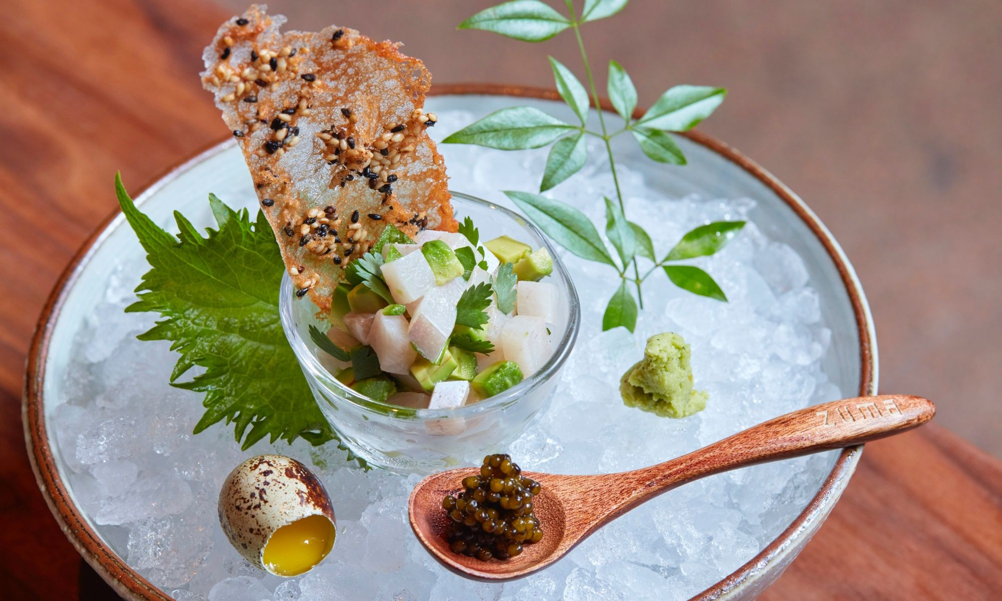 Zuma Launches Easter Daikoku Tasting Menu