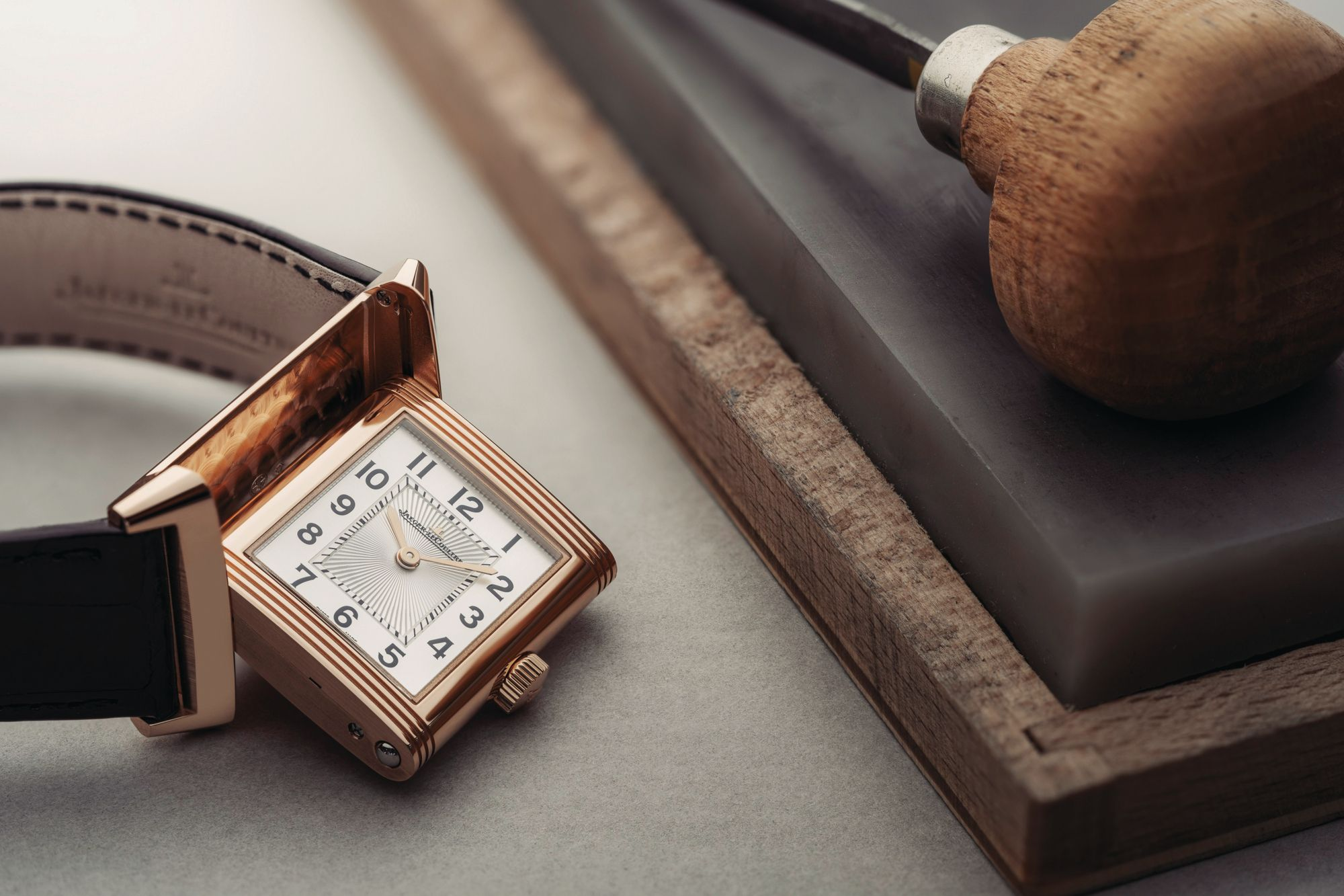The Latest Luxury Watch Launches For April 2020