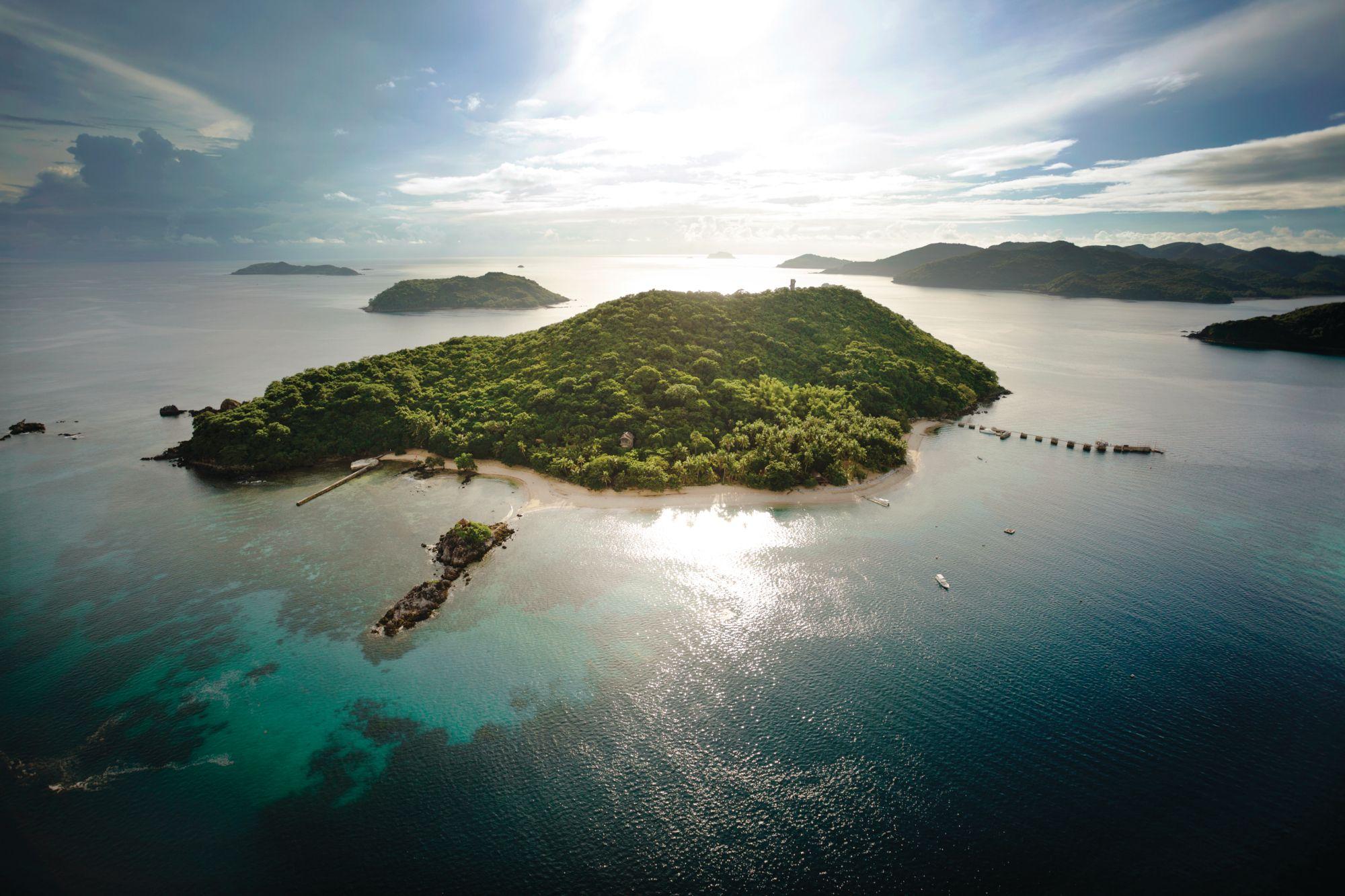 How El Nido Became An Eco-Conscious Paradise