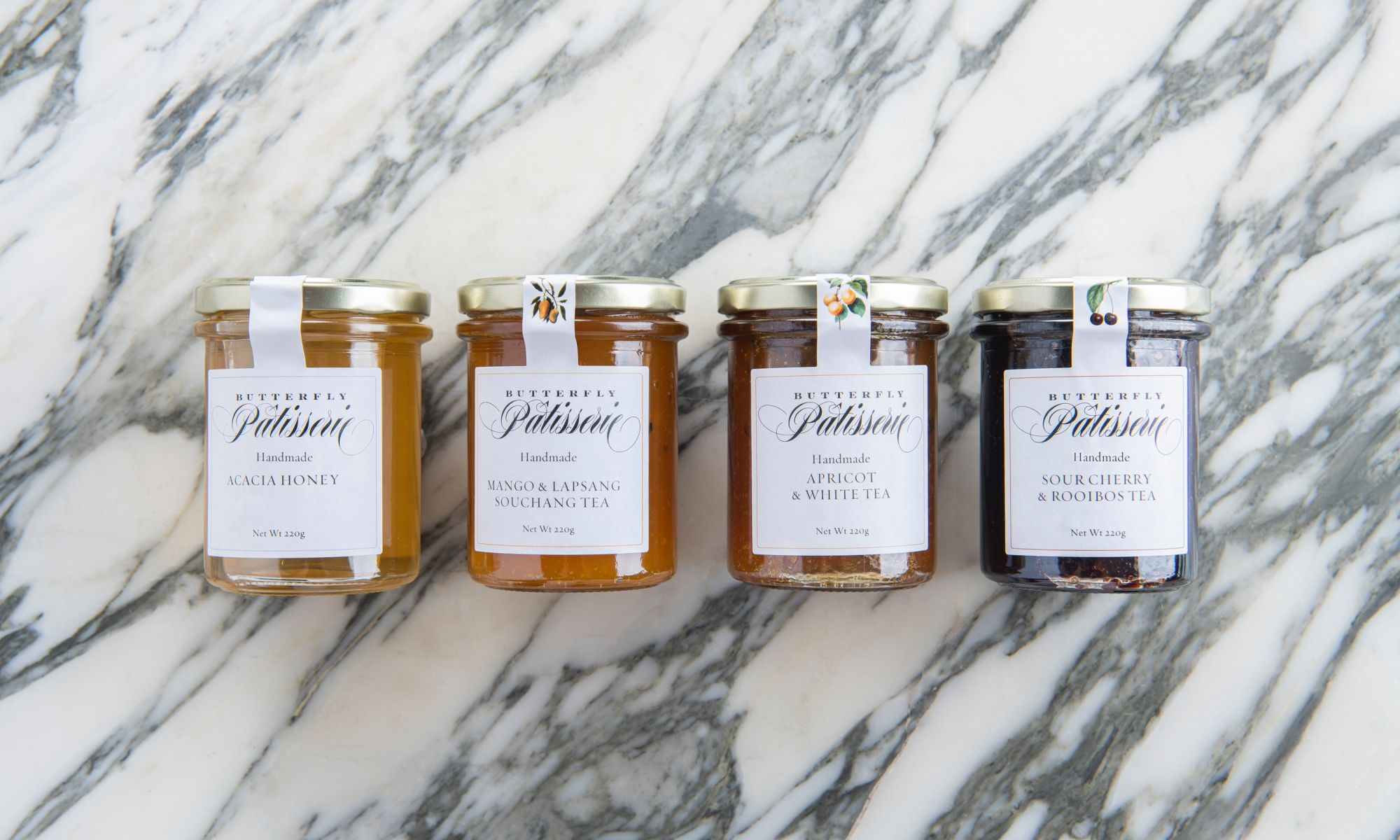 Where To Find The Best Fruit Jams In Hong Kong