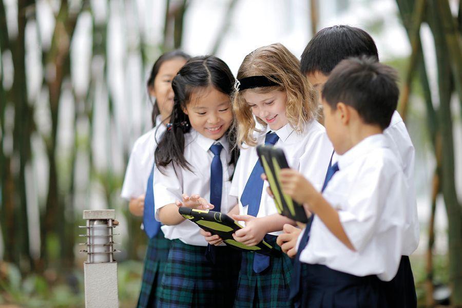 The Best International Schools In Hong Kong