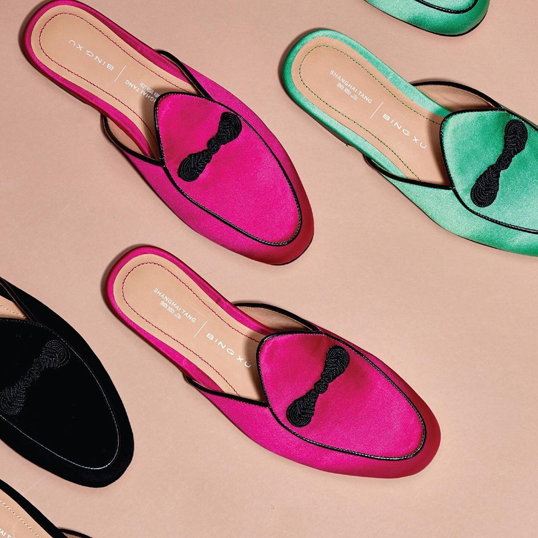 Slippers And Slides To Keep Your Feet Feeling Fancy At Home
