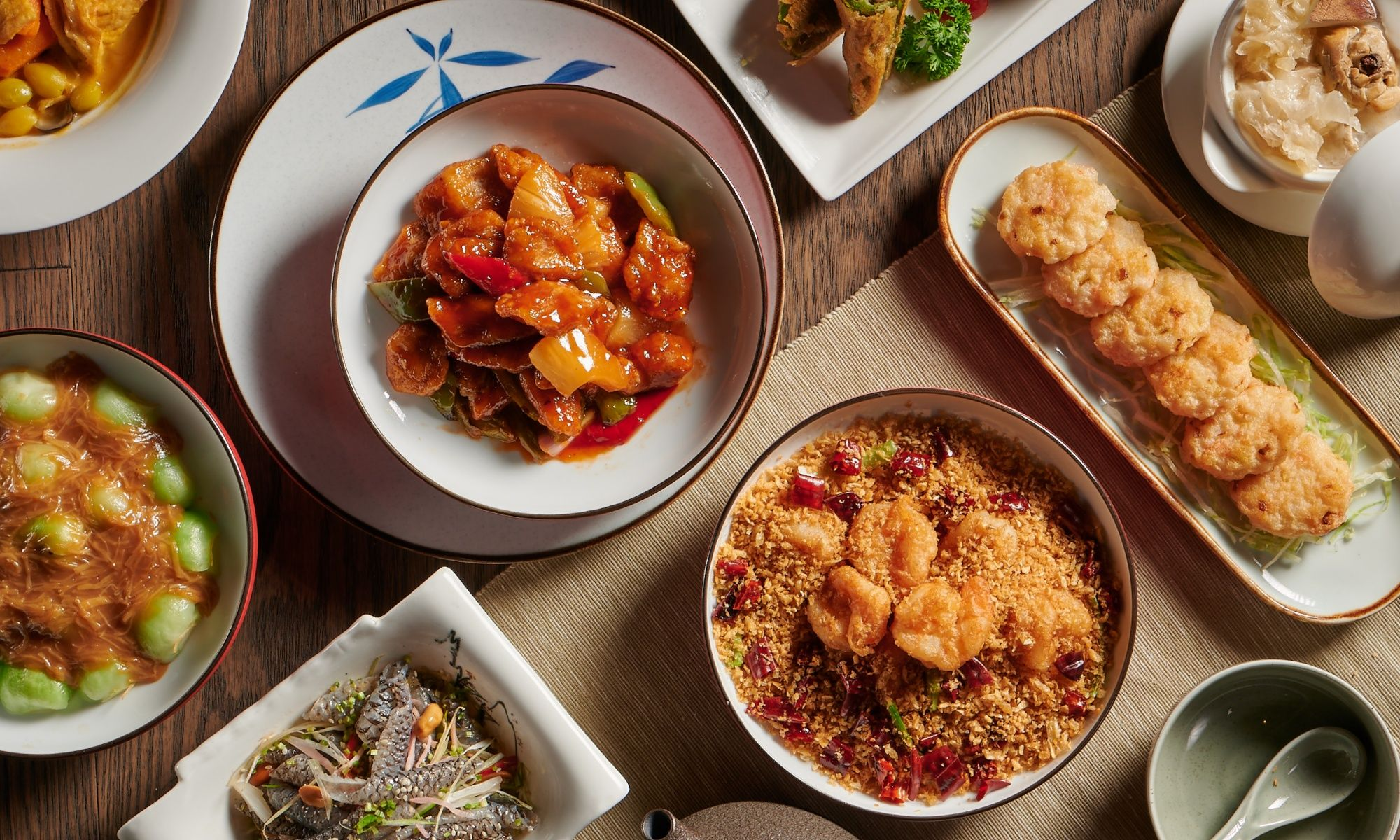 The Best Restaurant Delivery and Takeaways In Hong Kong