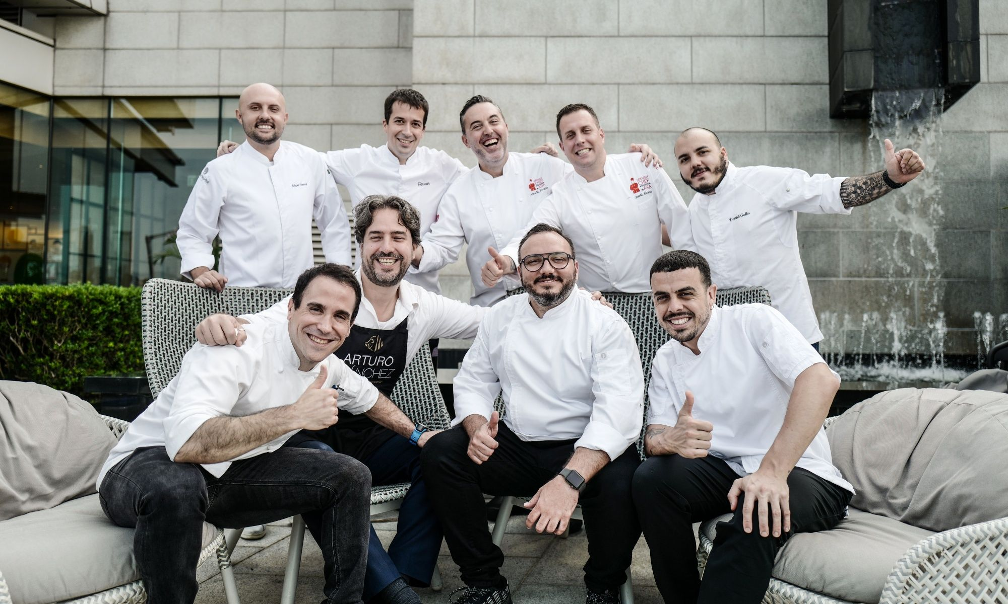 Hong Kong's Spanish Chefs To Cook For Charity At La Rambla On April 29