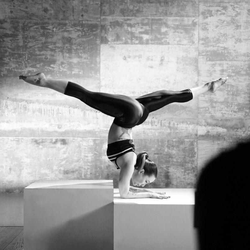 10 Best Tatlergrams: Lindsay Jang Defies Gravity and More