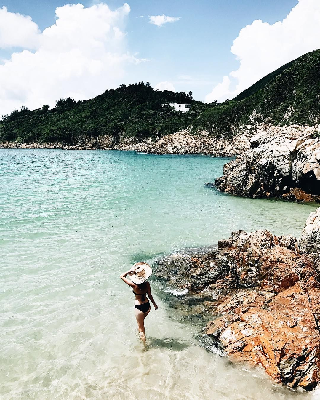 The Most Beautiful Beaches To Visit In Hong Kong