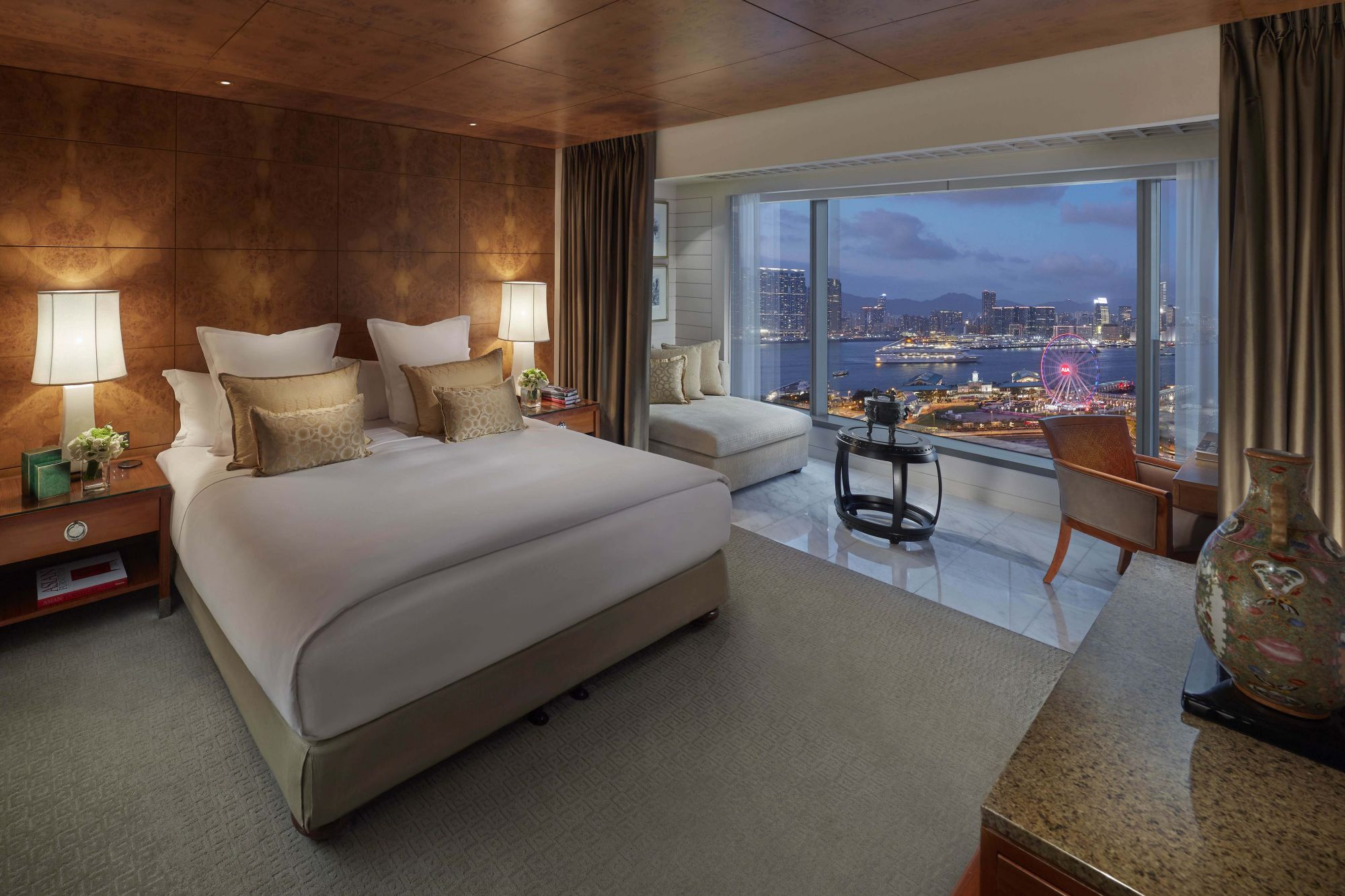 Mother's Day 2020: 7 Tatler-Approved Staycations To Book In Hong Kong