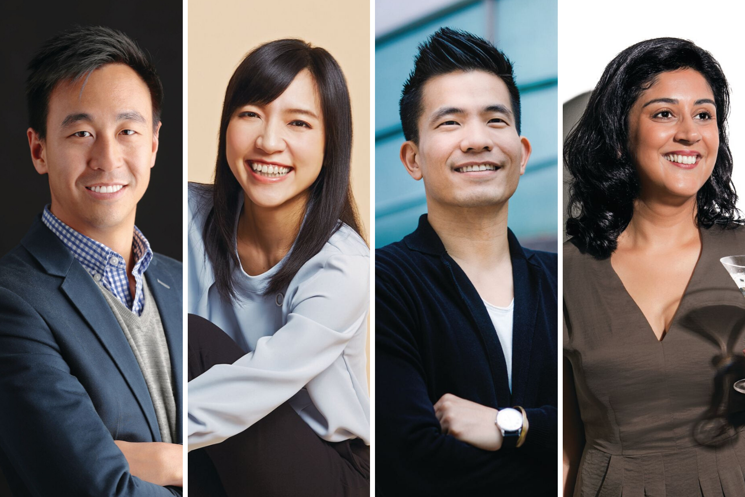 Tatler Hot List: The Most Influential Voices In Asia Right Now