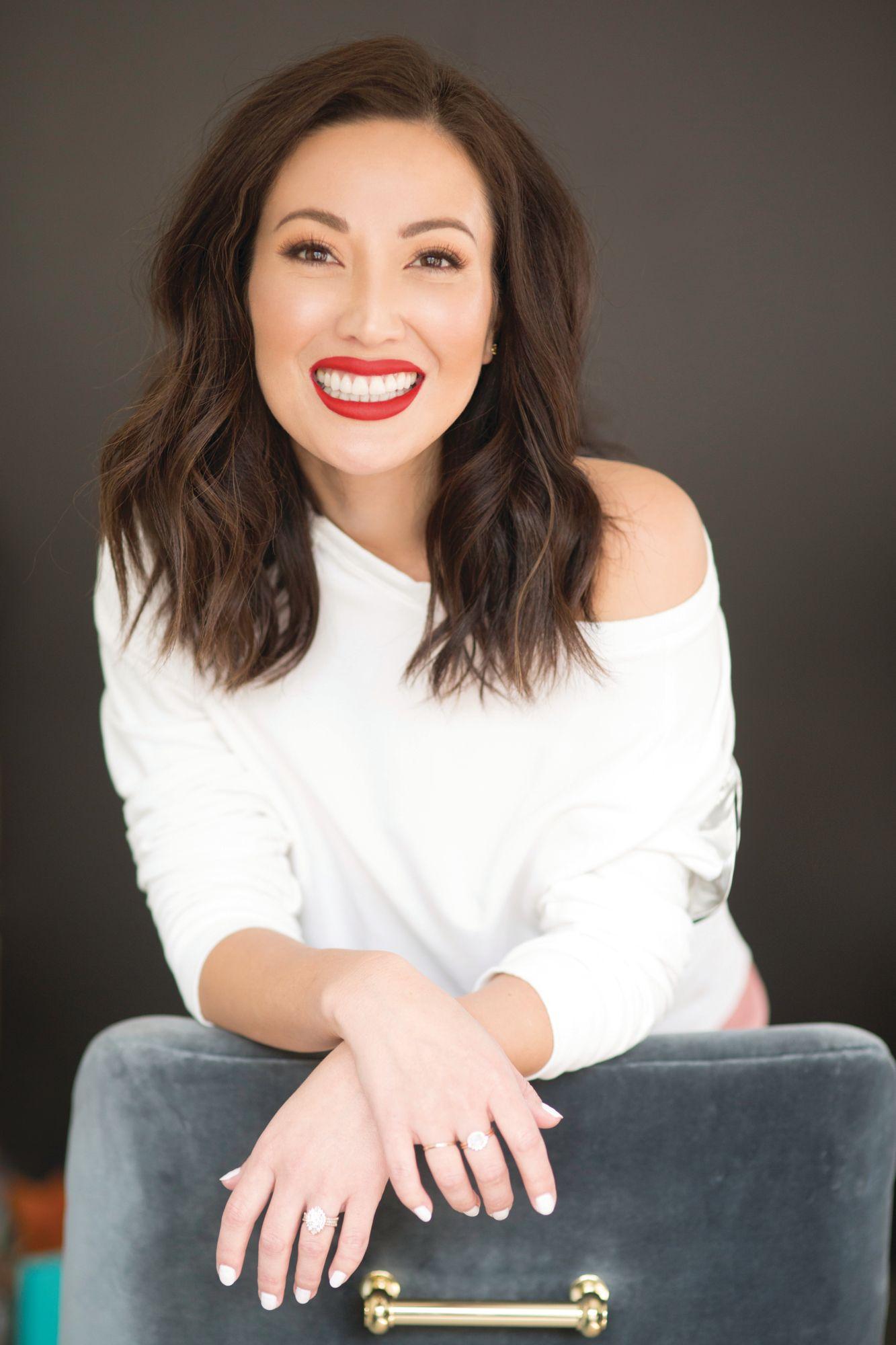 YouTuber和Mixed Makeup創始人Susan Yara (Photo: Sarah Orbanic)