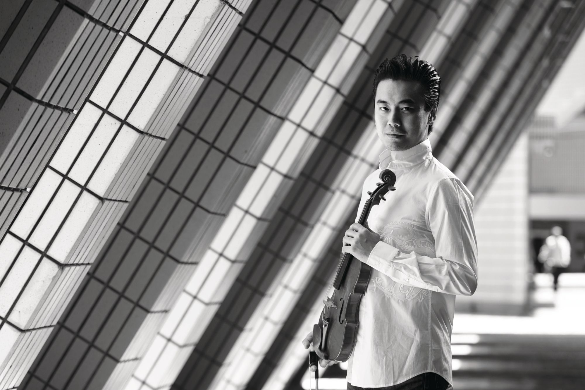 Tatler's Guide To Being Conversant: Jing Wang On Classical Music