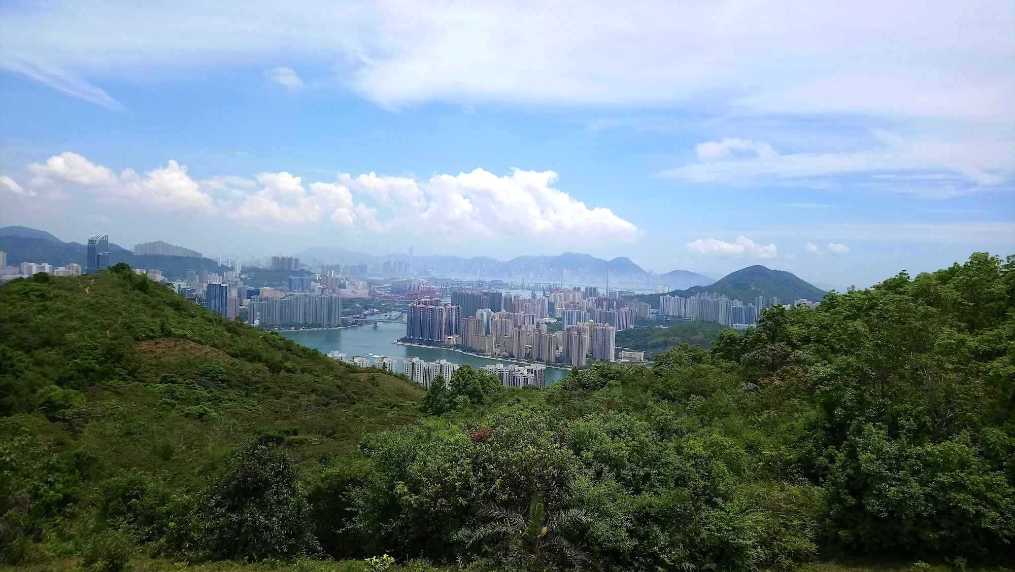 6 Hong Kong Heritage Hiking Trails To Explore
