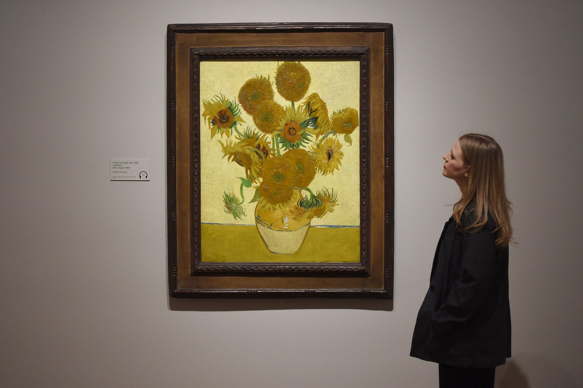 The Van Gogh Museum Is Offering 3D Replicas Of Famous Paintings On Loan Until It Reopens