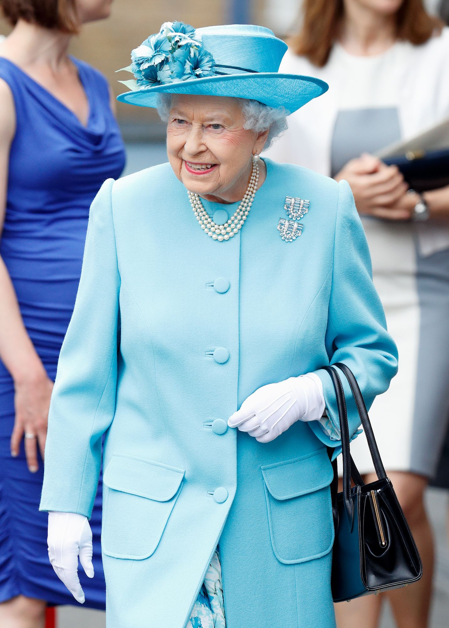 5 Queen Elizabeth II Brooches And The Stories Behind Them
