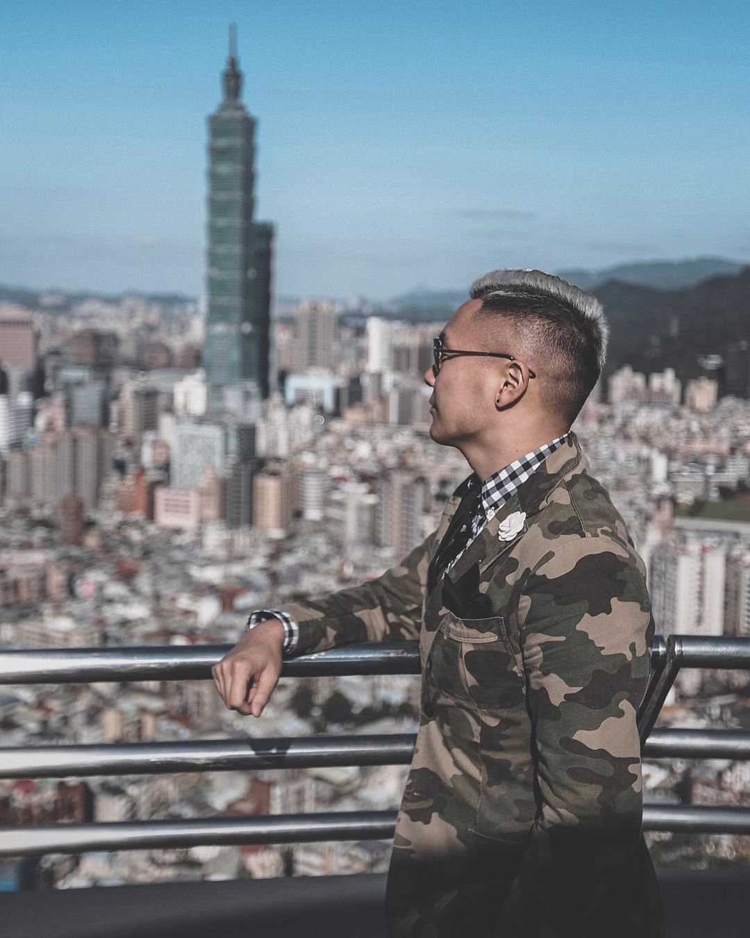 20 Stylish Men In Hong Kong To Follow On Instagram