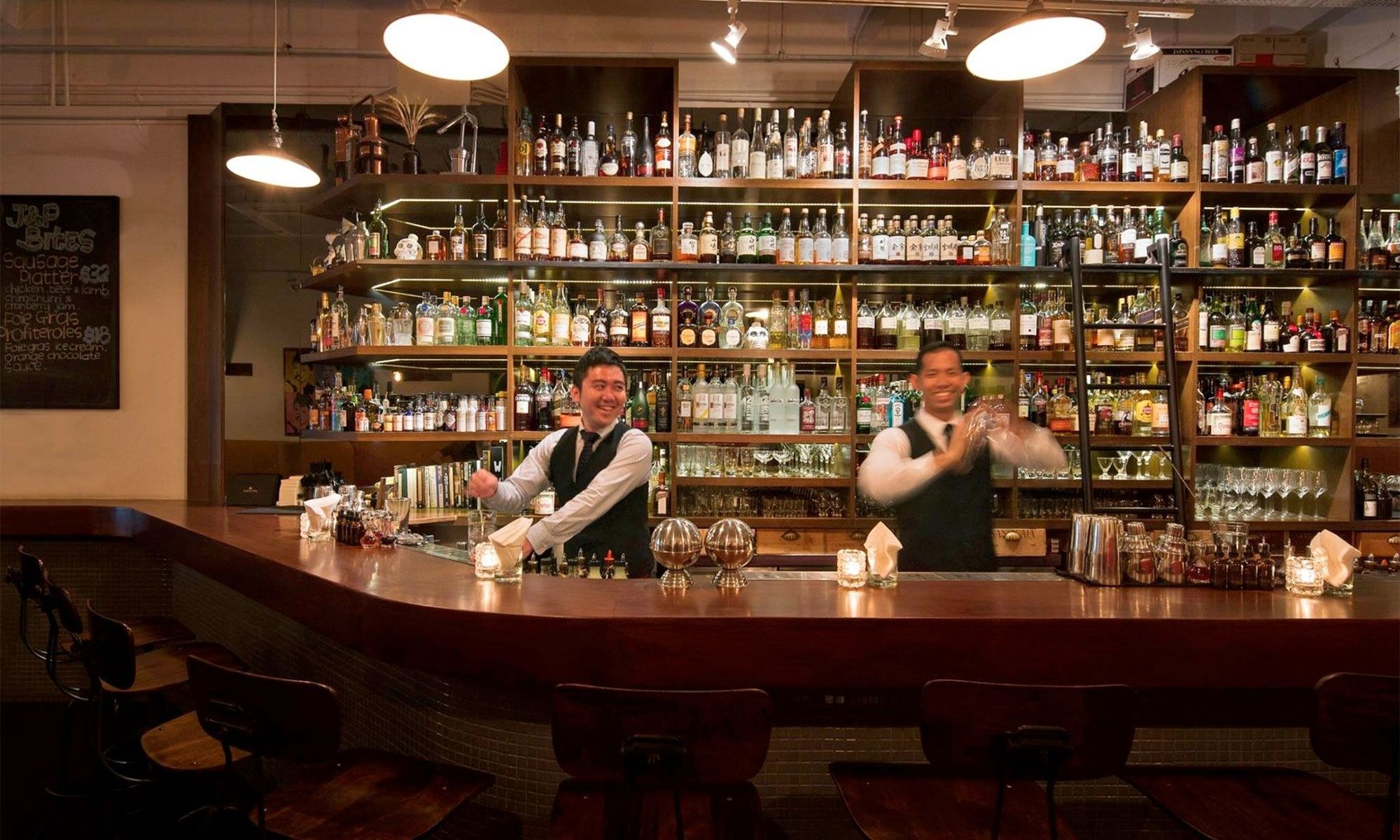 Singapore's Jigger & Pony Is Asia's No. 1 Bar In 2020