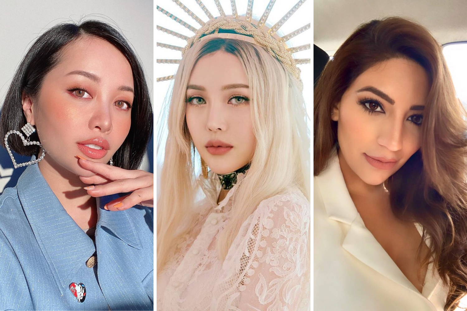 7 Asian Make Up Artists To Follow On