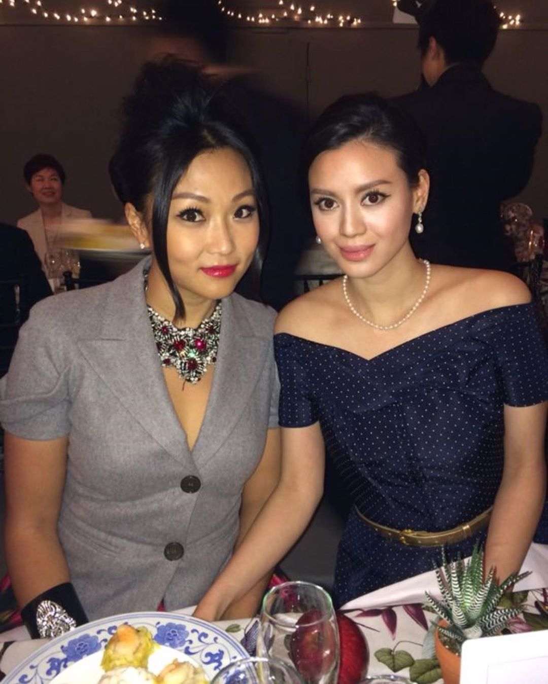 10 Best Tatlergrams: Emily Lam-Ho Gushes About Her Soulmate Veronica Chou and More