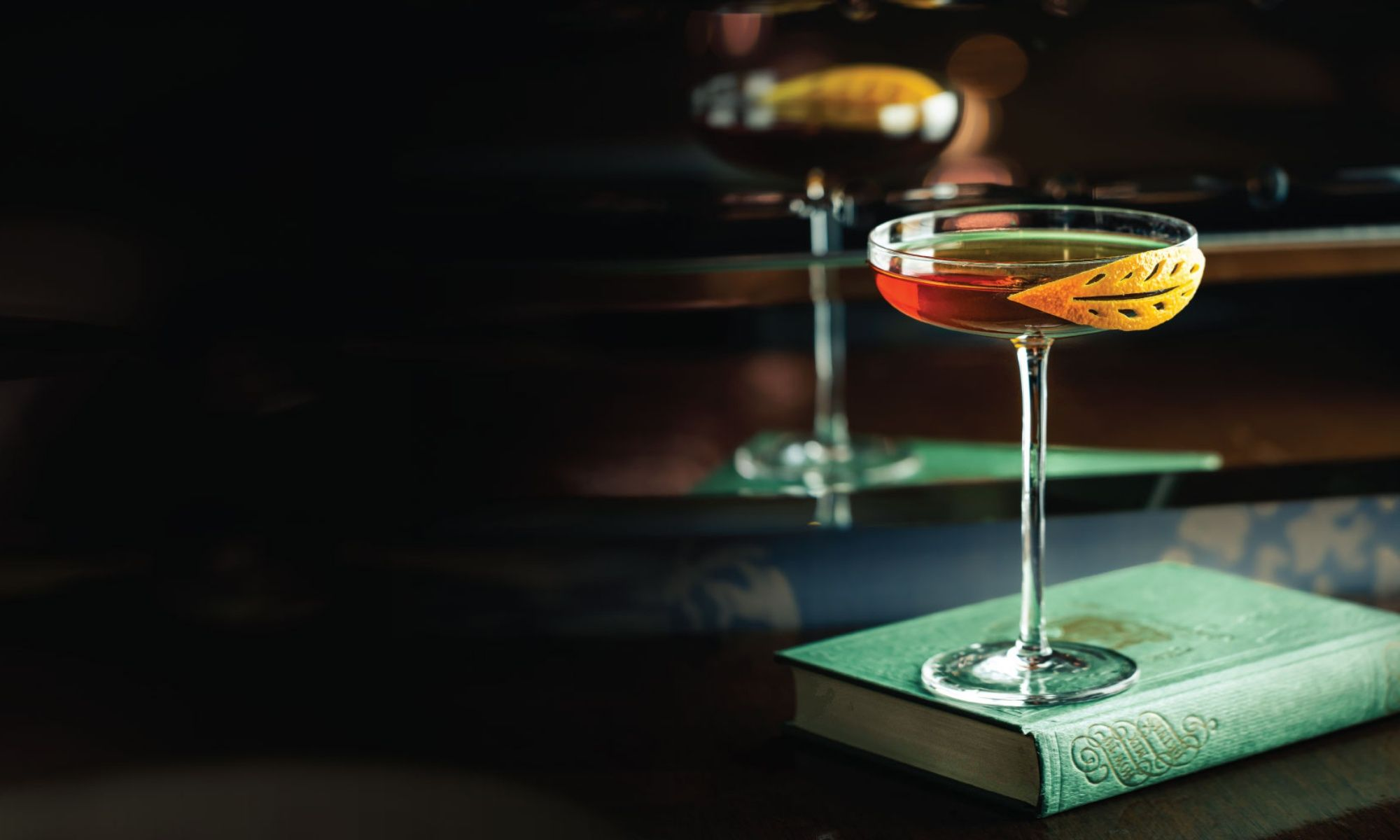 Island Shangri-La's Lobster Bar And Grill Launches New Cocktail Menu