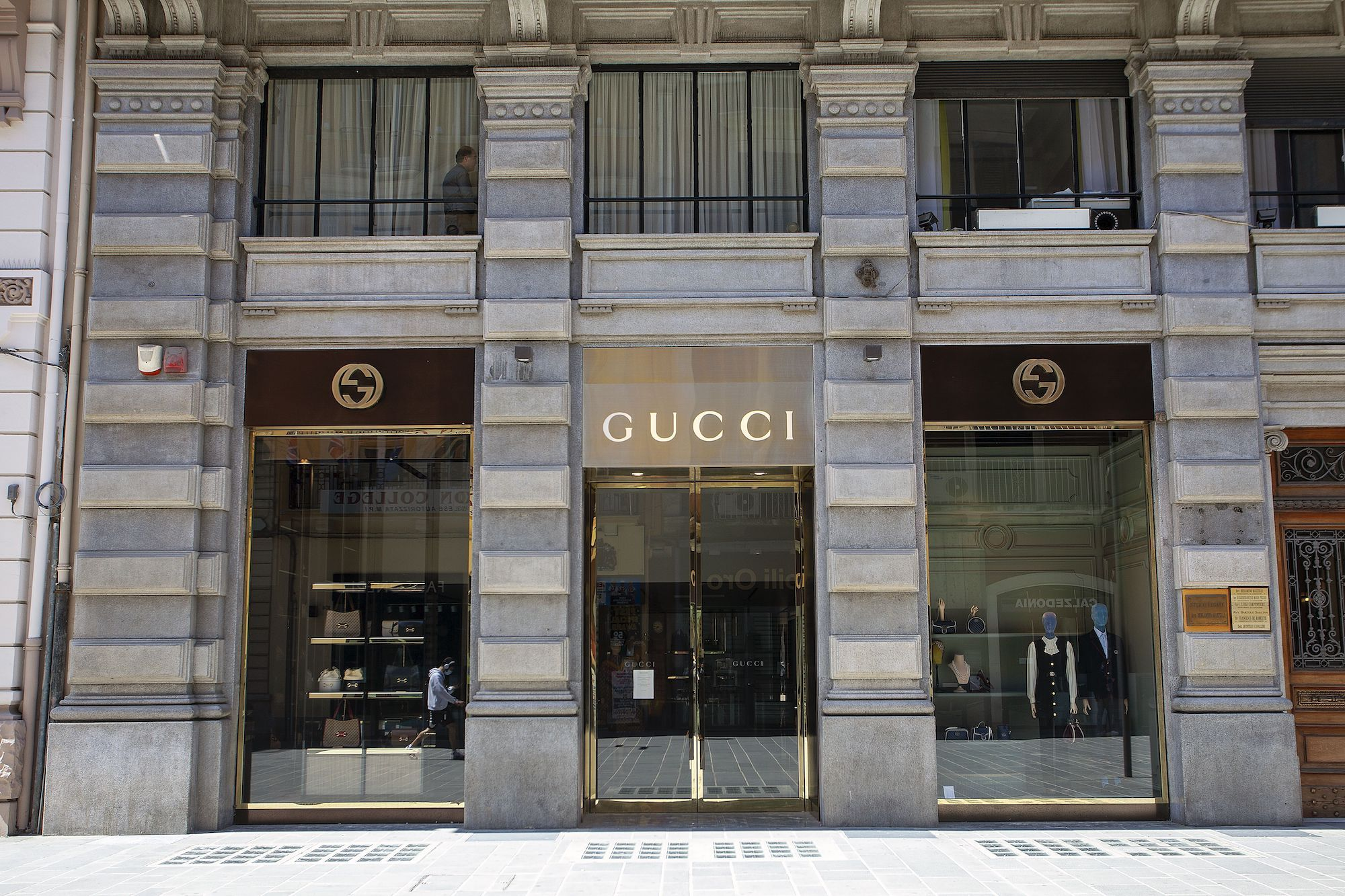 Gucci Announces Its Plan To Drop Seasonal Collections