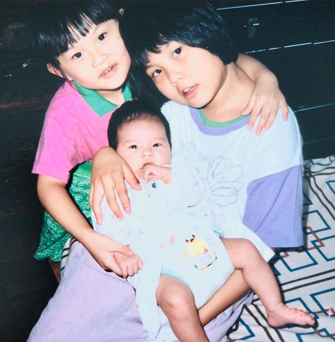 10 Best Tatlergrams:  Betty Ng Of The Collective Studio's Epic Baby Photos and More
