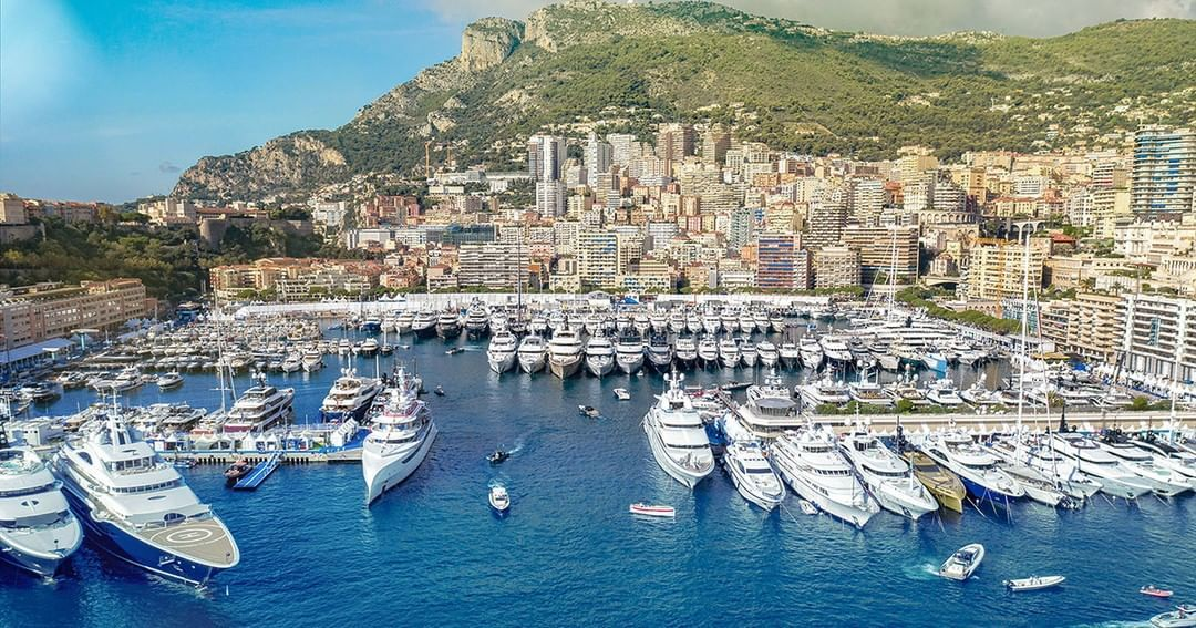 The Monaco Yacht Show Will Still Take Place (In Person) This September
