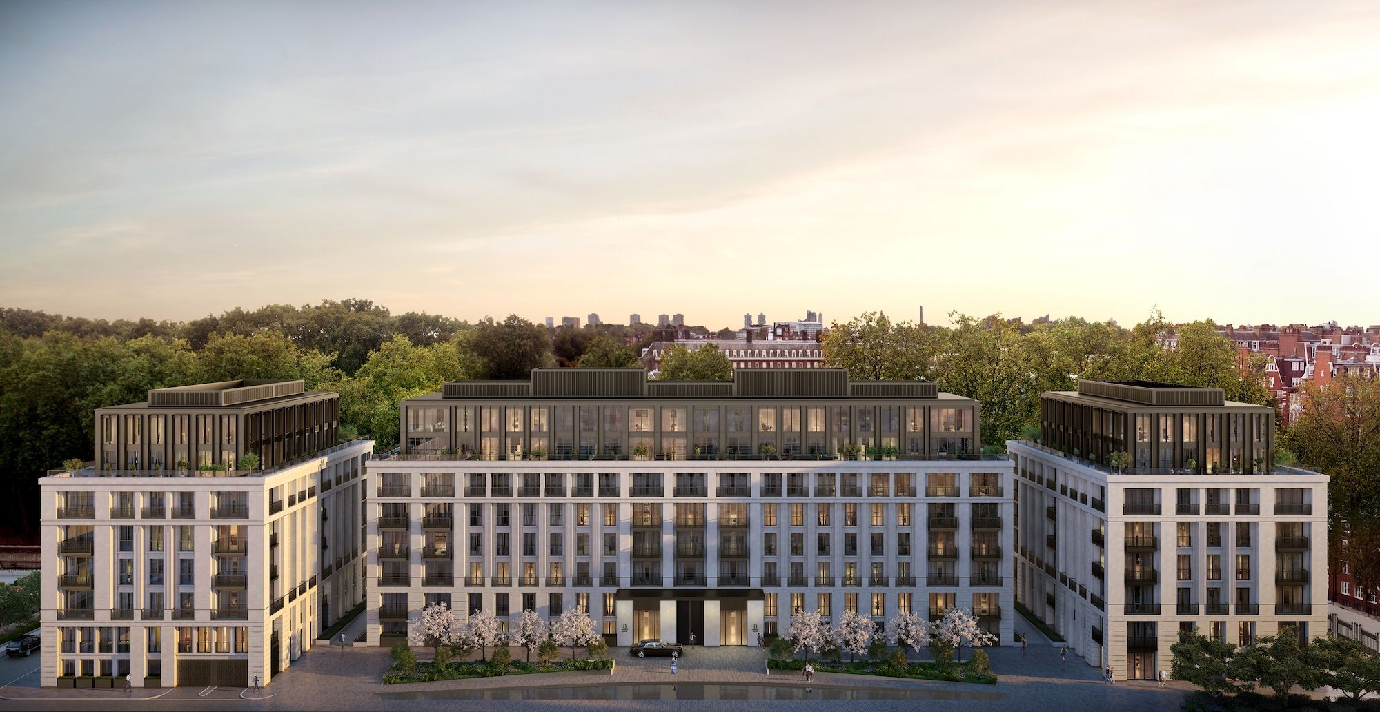 These Historic Buildings And Sites In London And New York Have Been Restored Into Luxury Residences