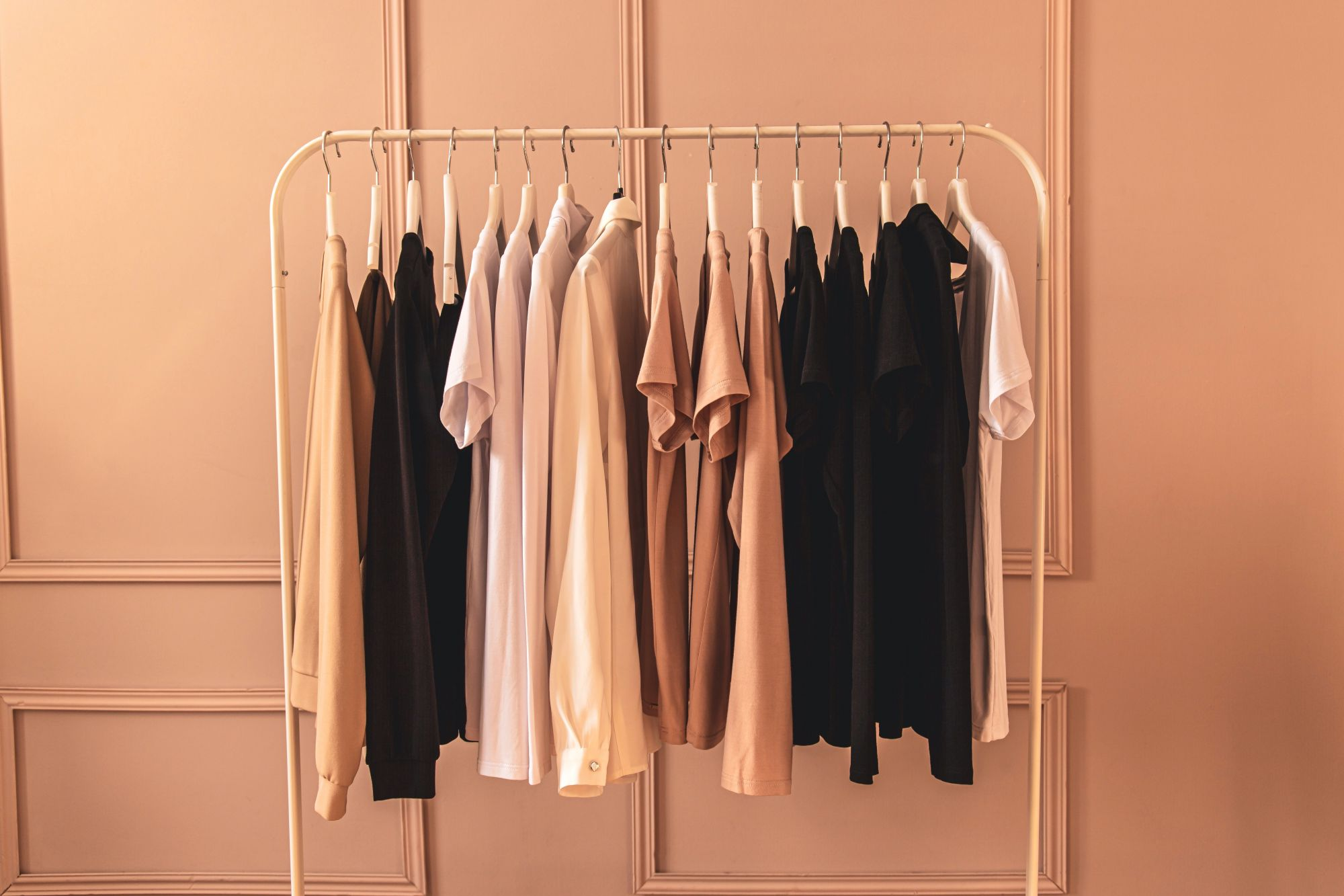 4 Easy Ways To Organise Your Wardrobe At Home