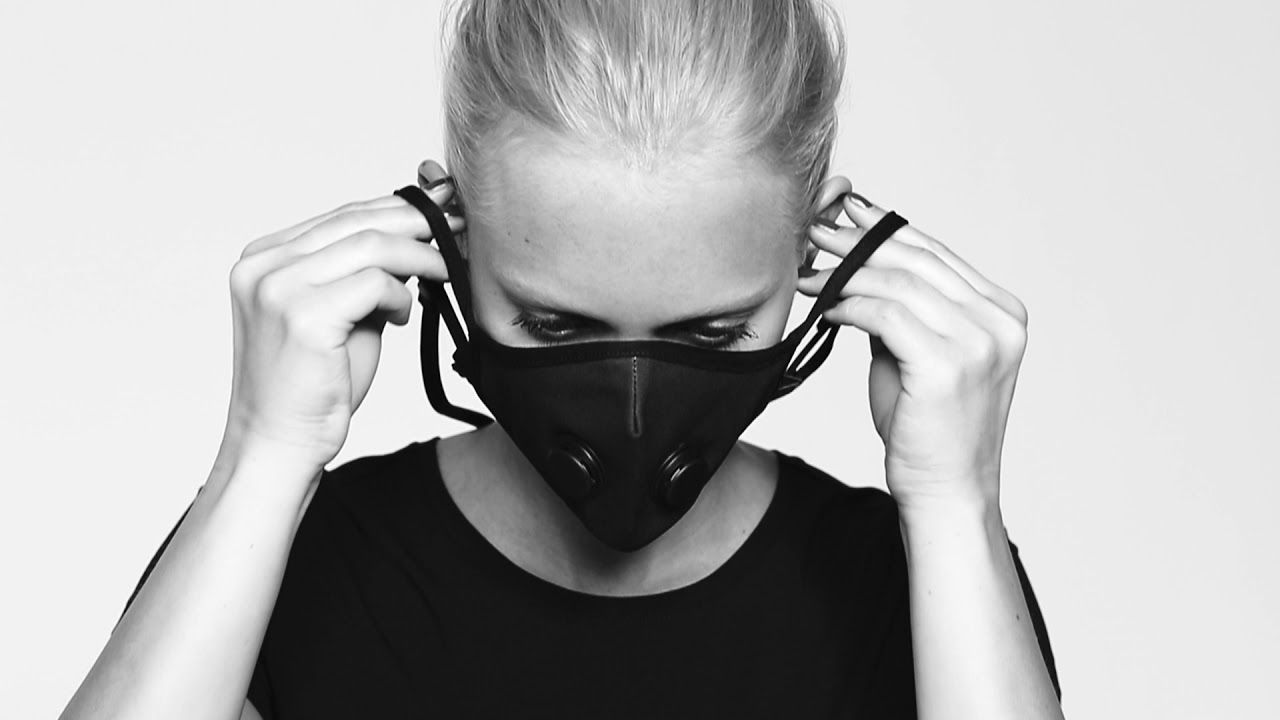 5 Eco-Friendly Protective Face Masks