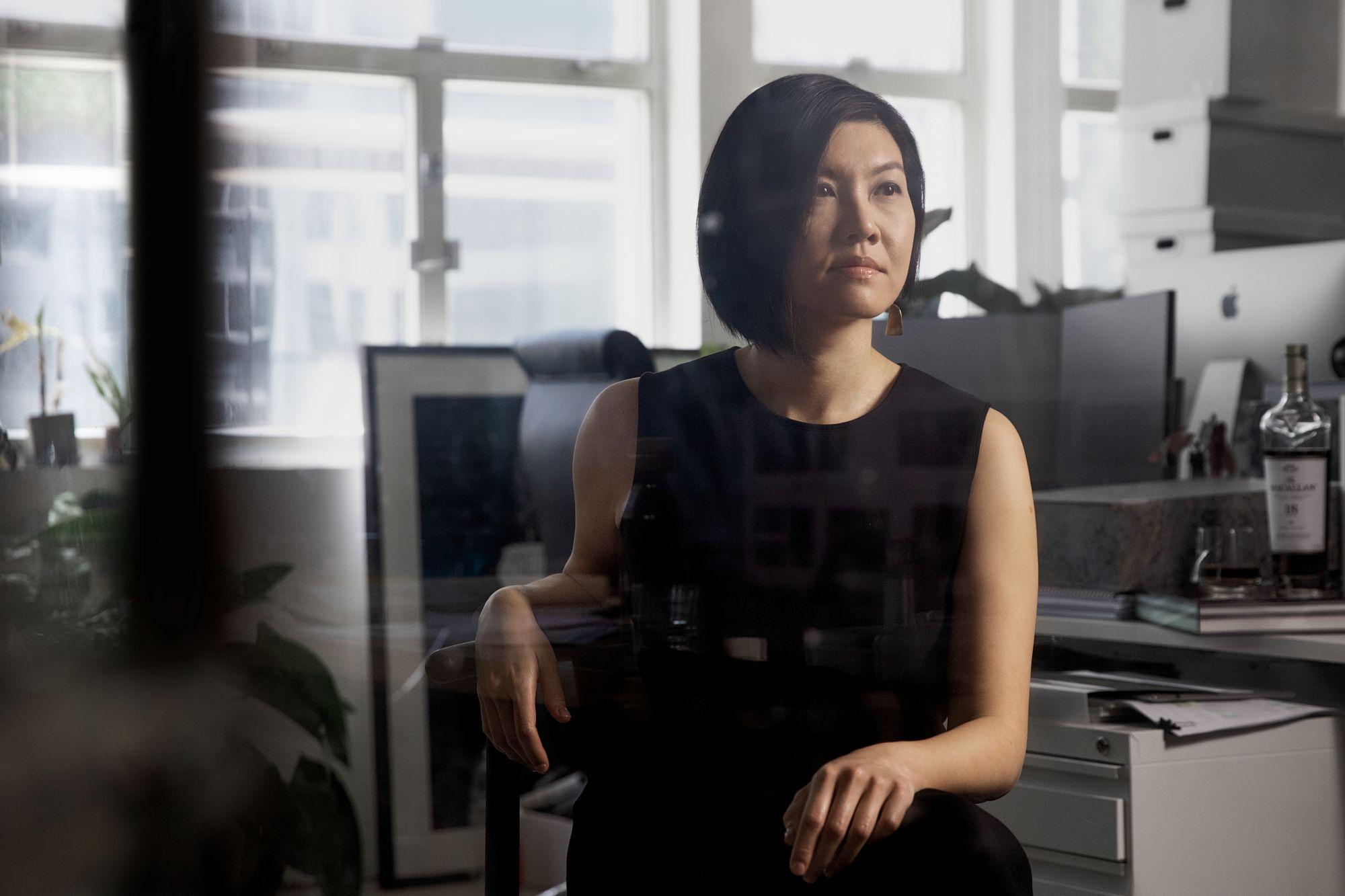 The Macallan Conversations: Betty Ng