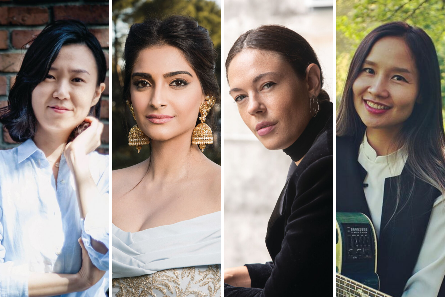 Meet The 16 Women Who Are Fighting For Equality in Asia