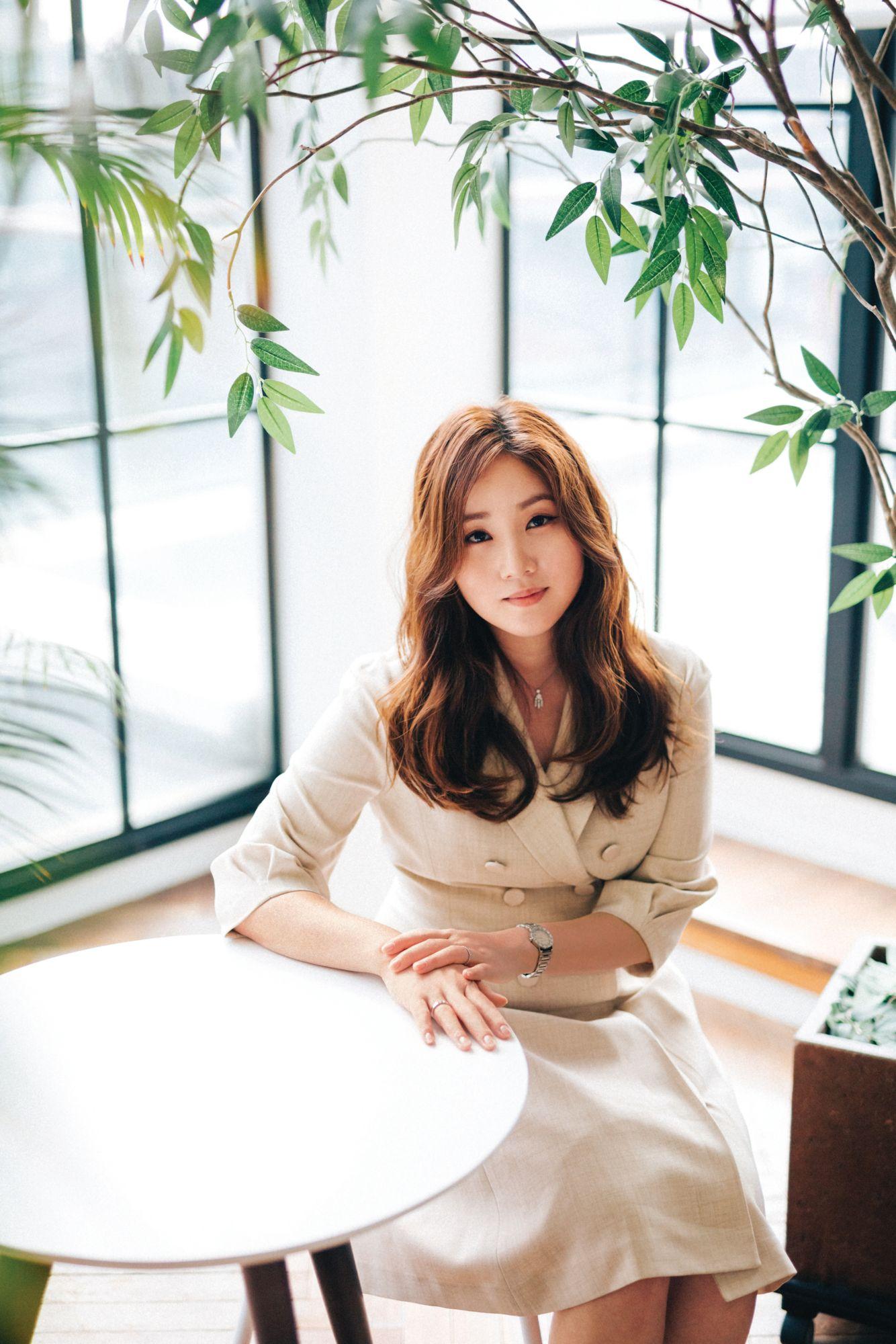 你滿意你的臉嗎?南韓小說家探討整形文化背後的悲傷女性議題:社會如何定義美?