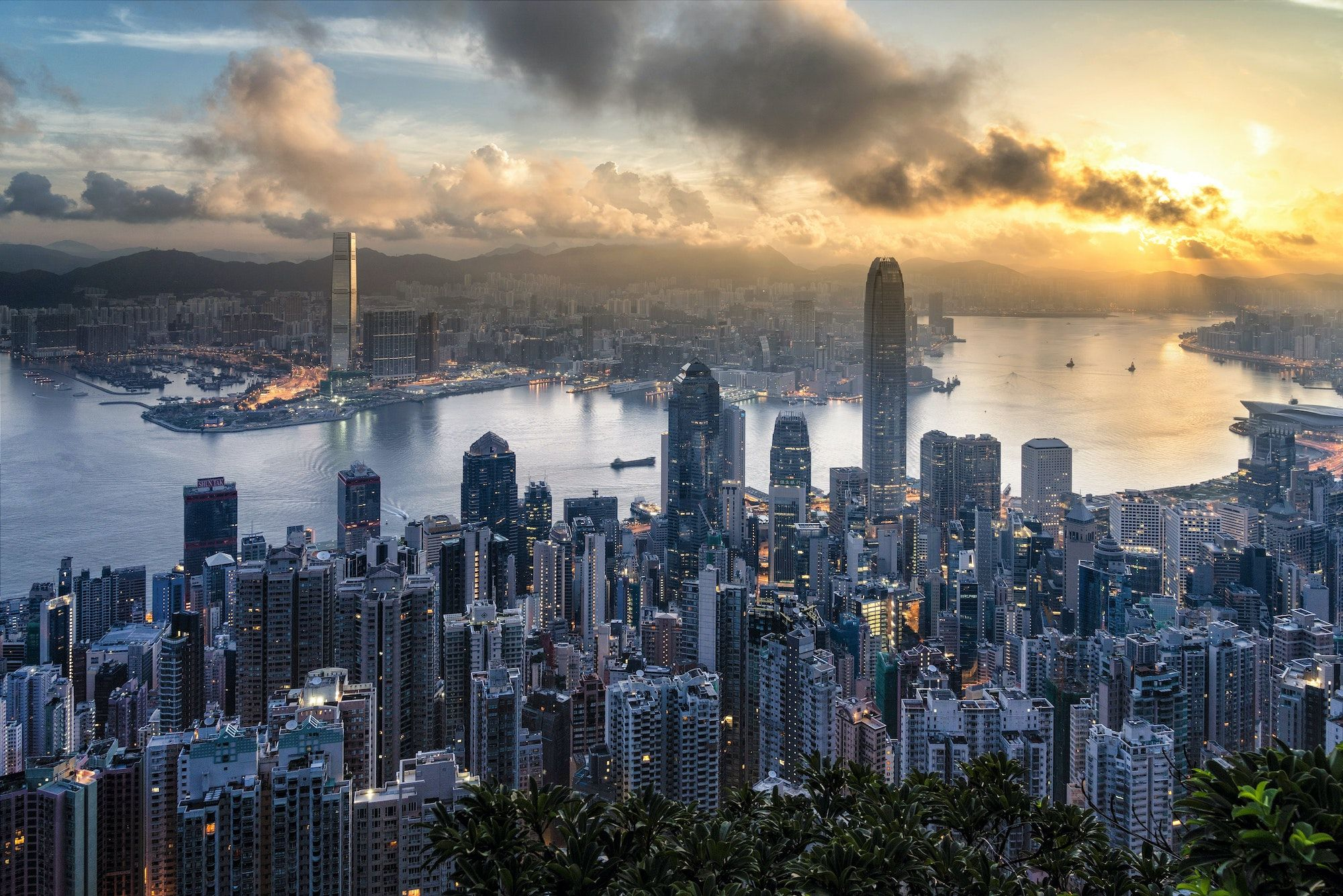 Hong Kong Named The Most Expensive Housing Market In The World