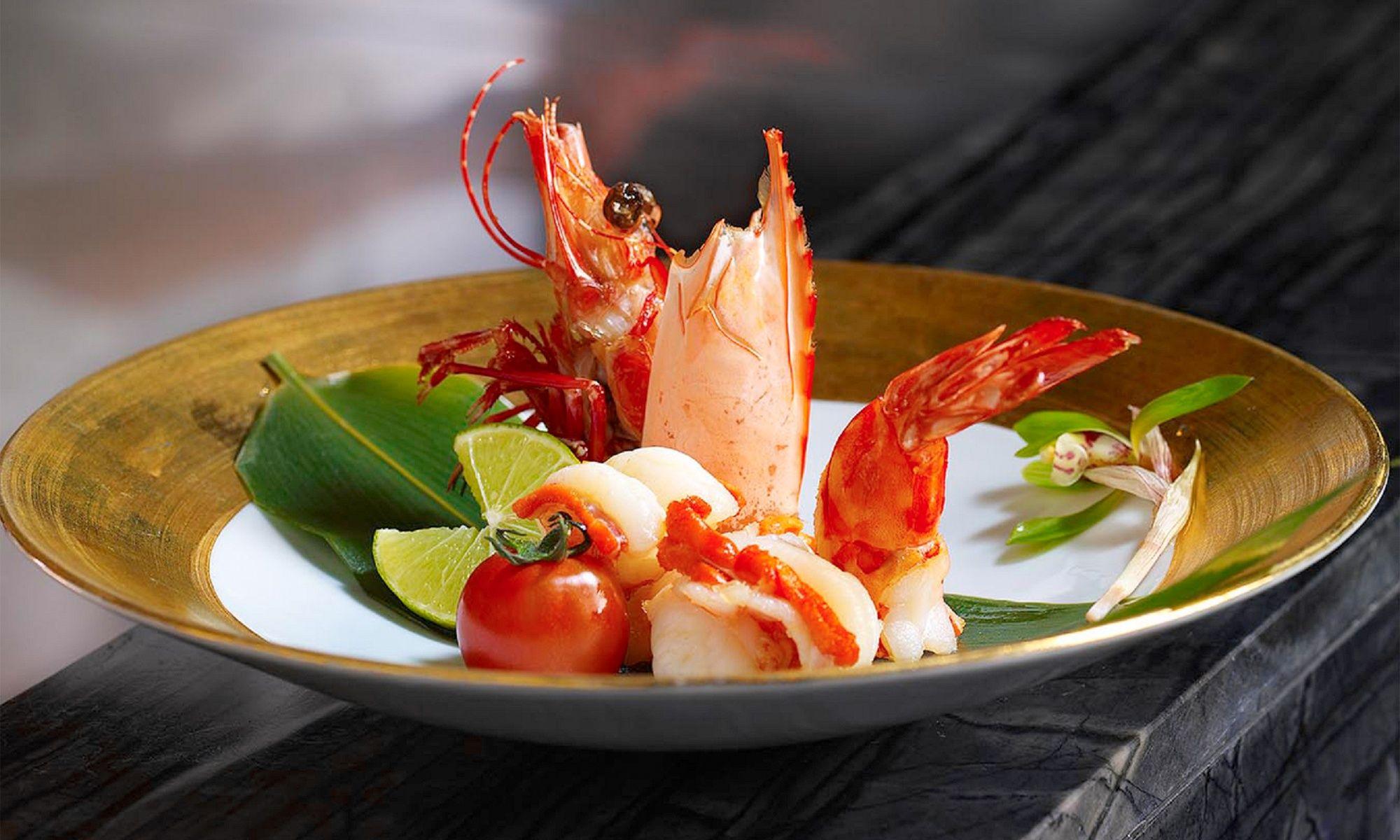 Shikigiku Japanese Restaurant Presents Premium Lunch Menu This Summer