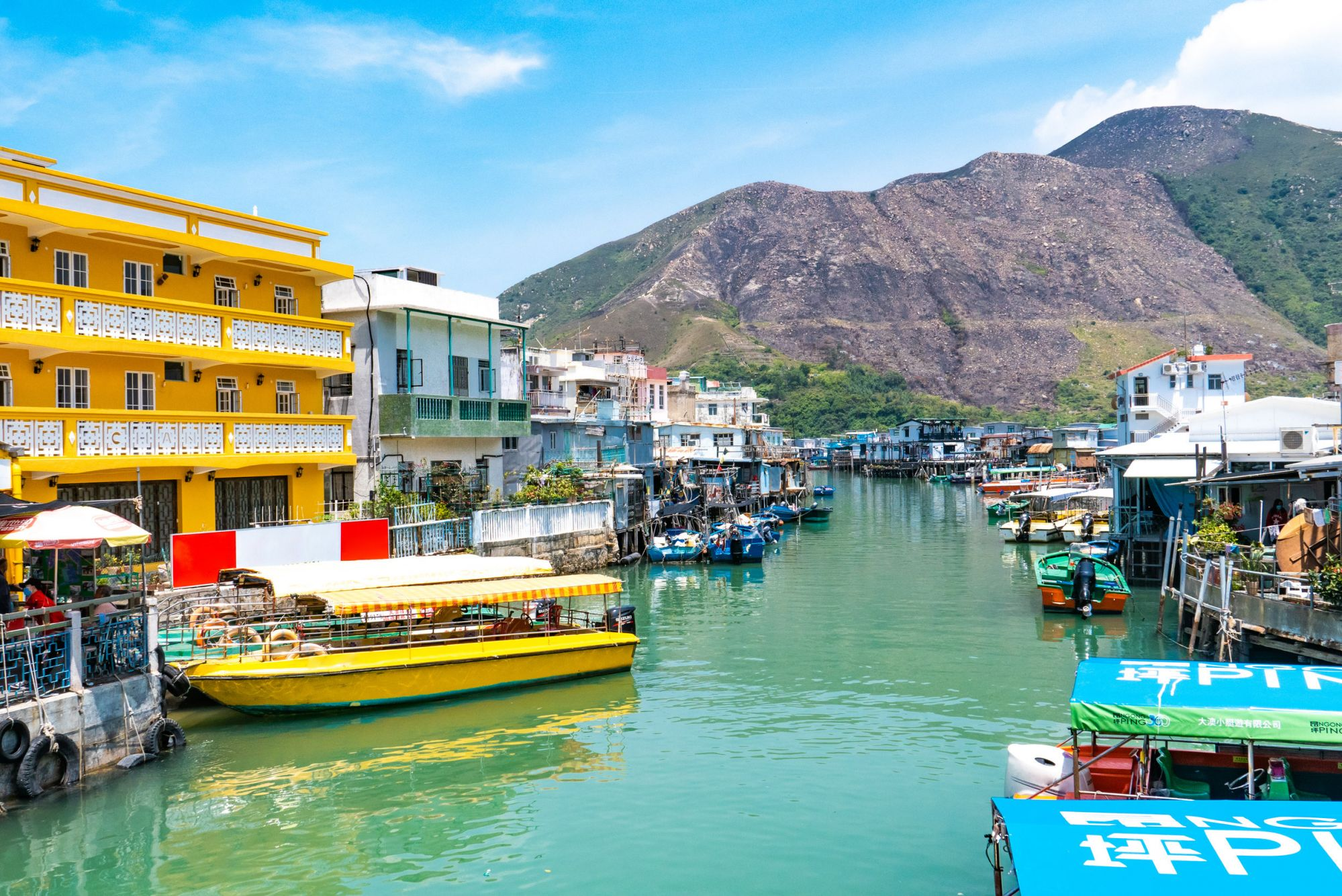 Neighbourhood Guide: What To Eat, Drink And Do In Tai O