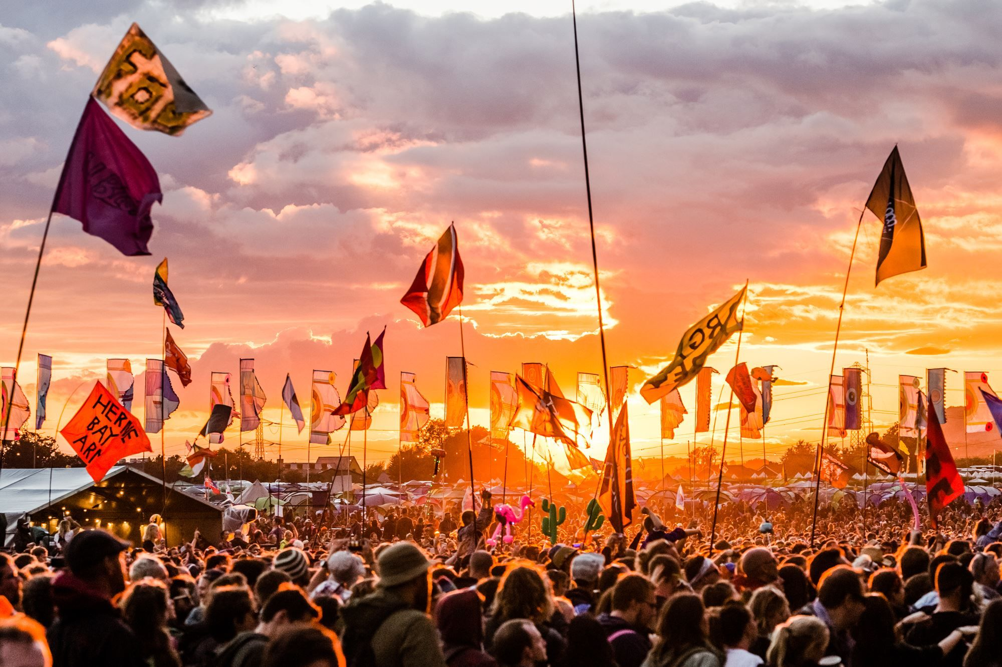 From Coachella To Glastonbury: The Best Global Music Festivals To Look Forward To In 2021