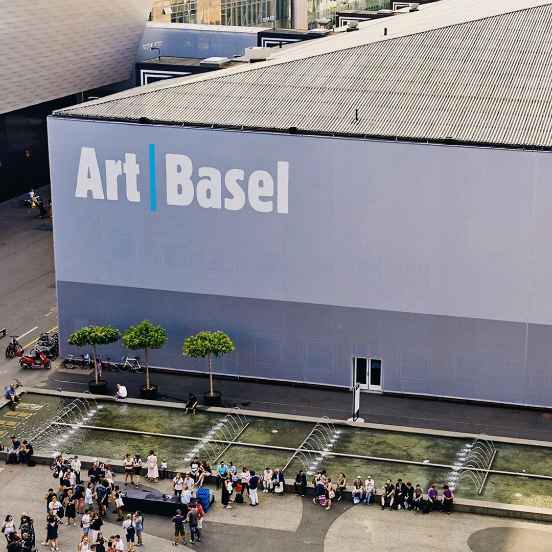 Art Basel Will Display Over 4,000 Pieces Of Art In Virtual Viewing Rooms This Summer