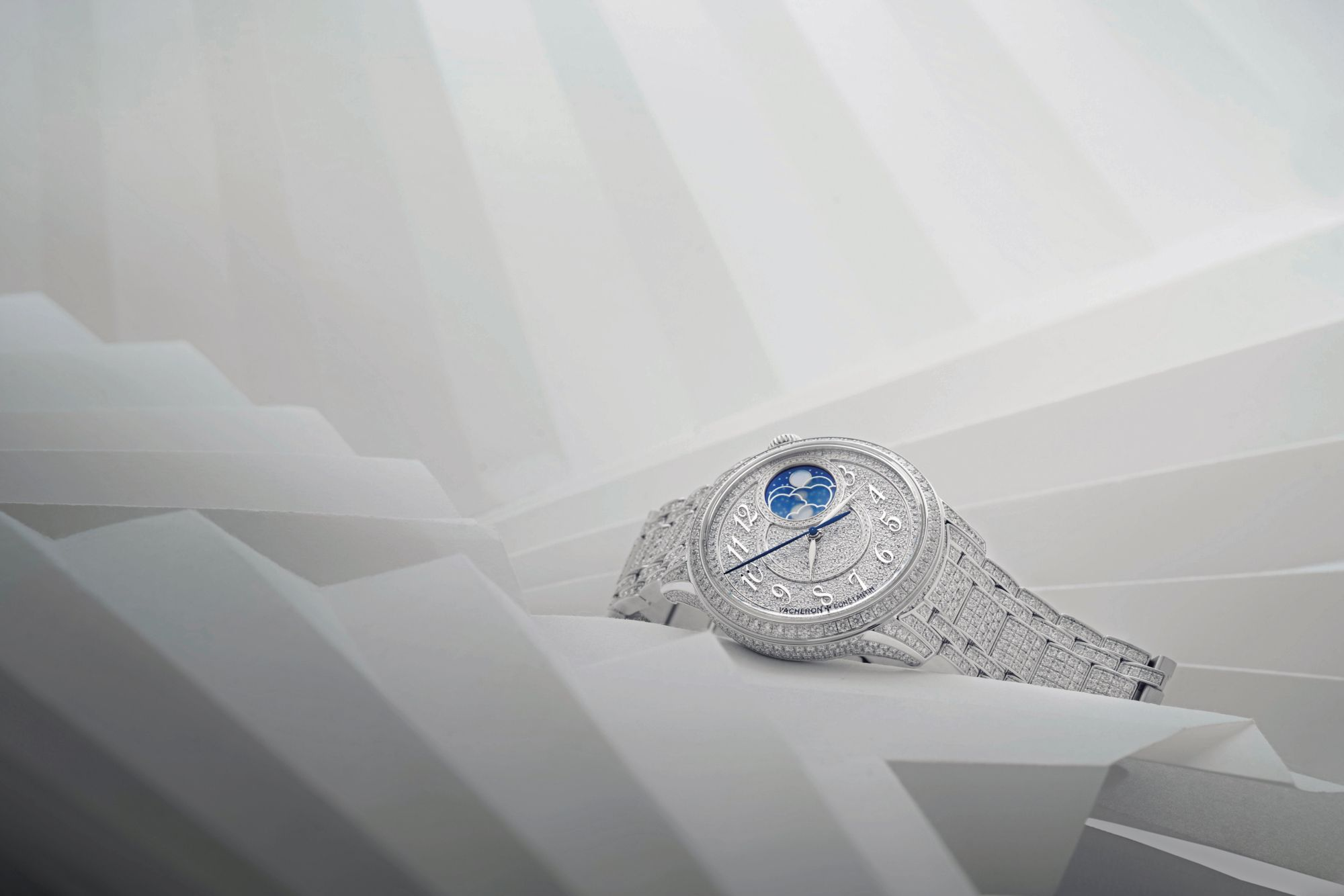 These Luxury Watchmakers Have Released Stunning Timepieces For Women