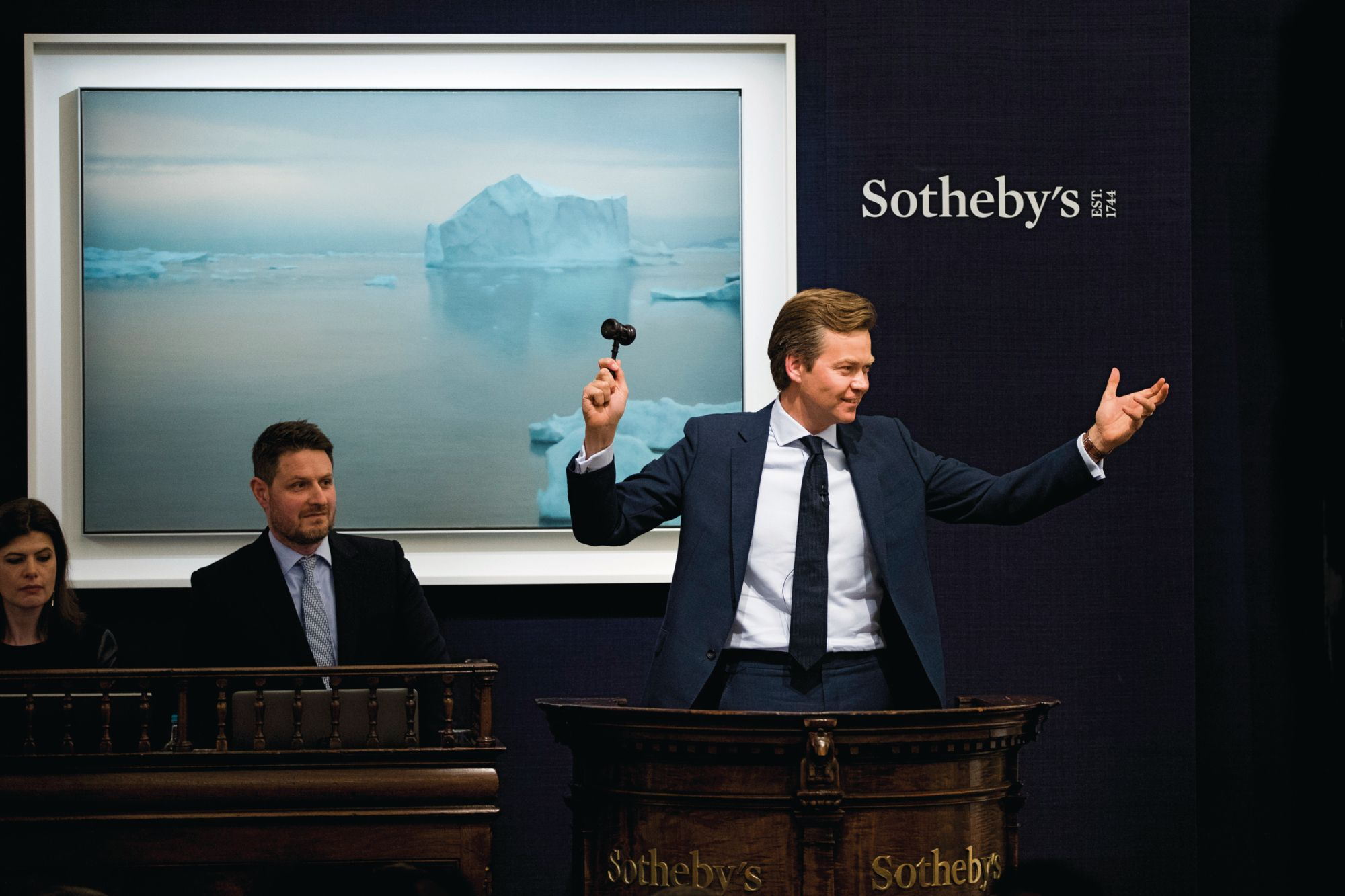 Expert Advice: How To Achieve Success At Auction