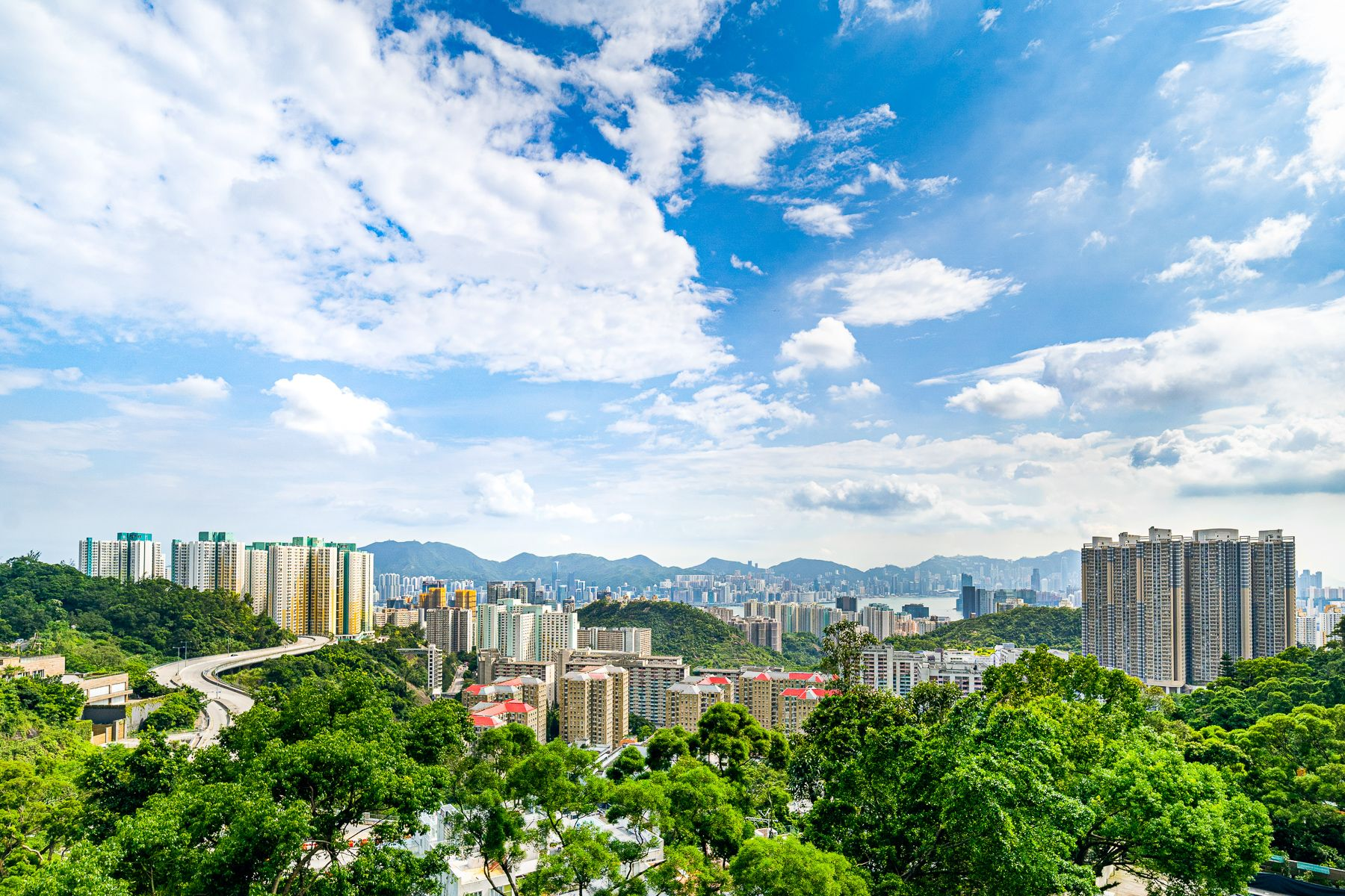 The Most Exclusive Residential Neighbourhoods In Hong Kong—And The Properties You Can Expect To Find