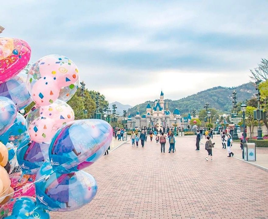 Hong Kong Disneyland Set To Reopen This Week With New Safety Measures