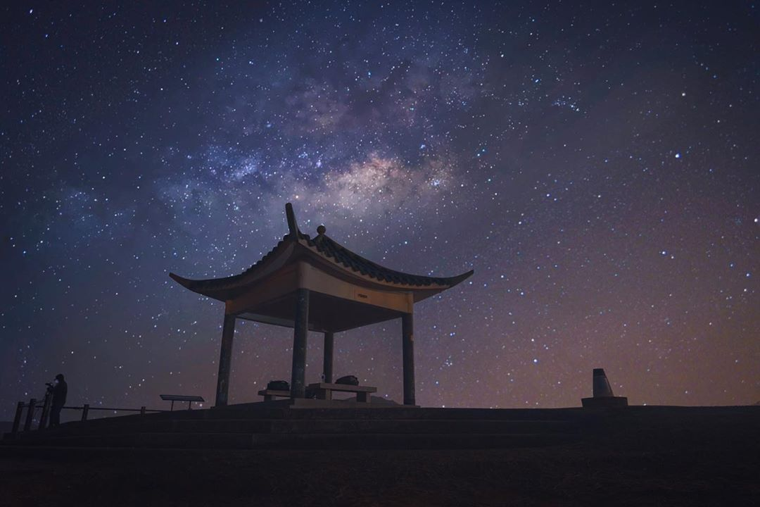 The Best Stargazing Spots In Hong Kong