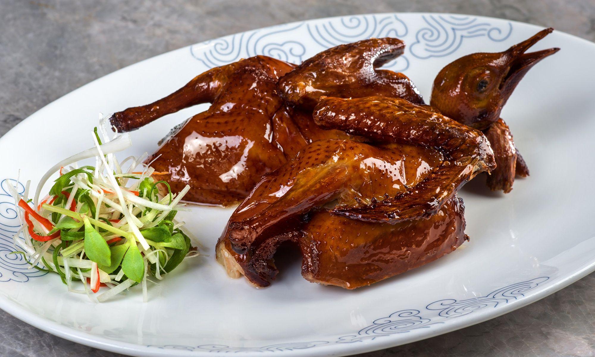 Summer Delights Feast at 10 Shanghai