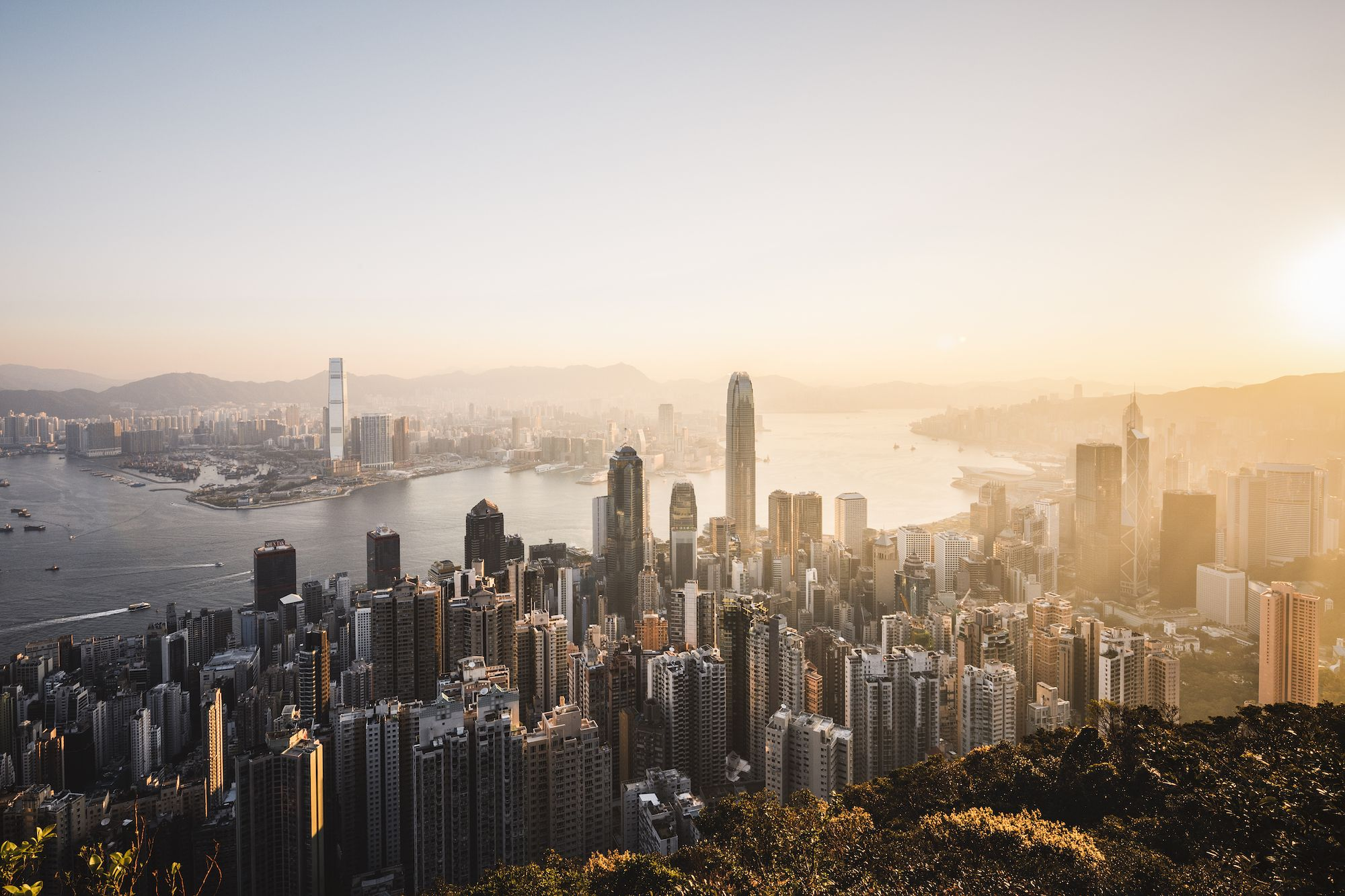 Hong Kong Staycations On The Rise As Airbnb Reveals An Upward Trend For Local Travel