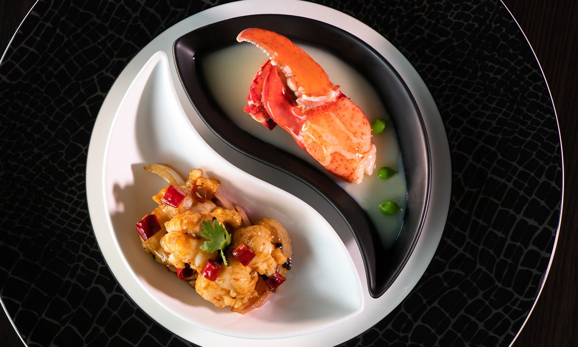 Hotel Icon's Above & Beyond Launches Lobster Extravaganza