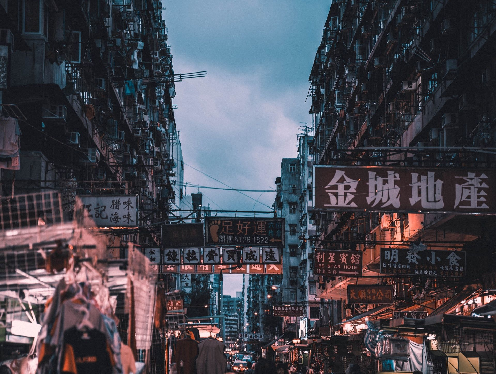Neighbourhood Guide: Where To Eat, Drink And Shop In Sham Shui Po