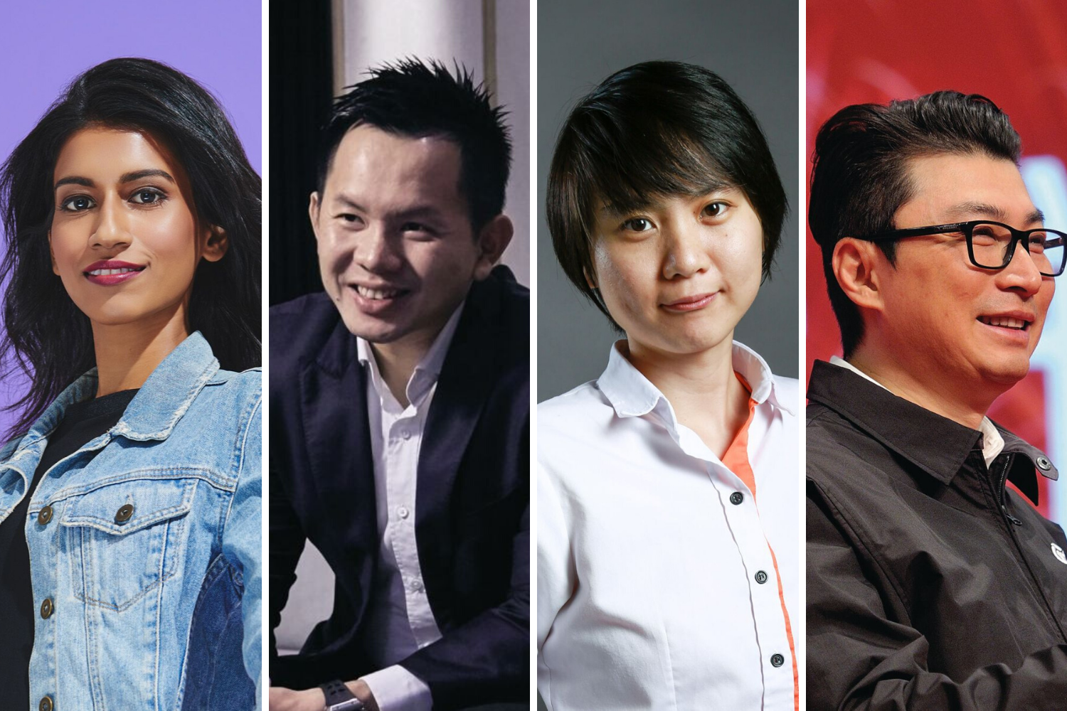 12 Asian Trailblazers Who Overcame Their Struggles to Reach Their Personal Best