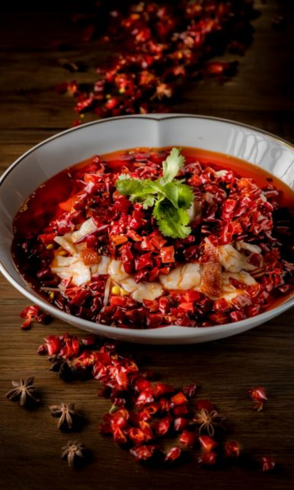 The Best Places To Enjoy Sichuan Food In Hong Kong