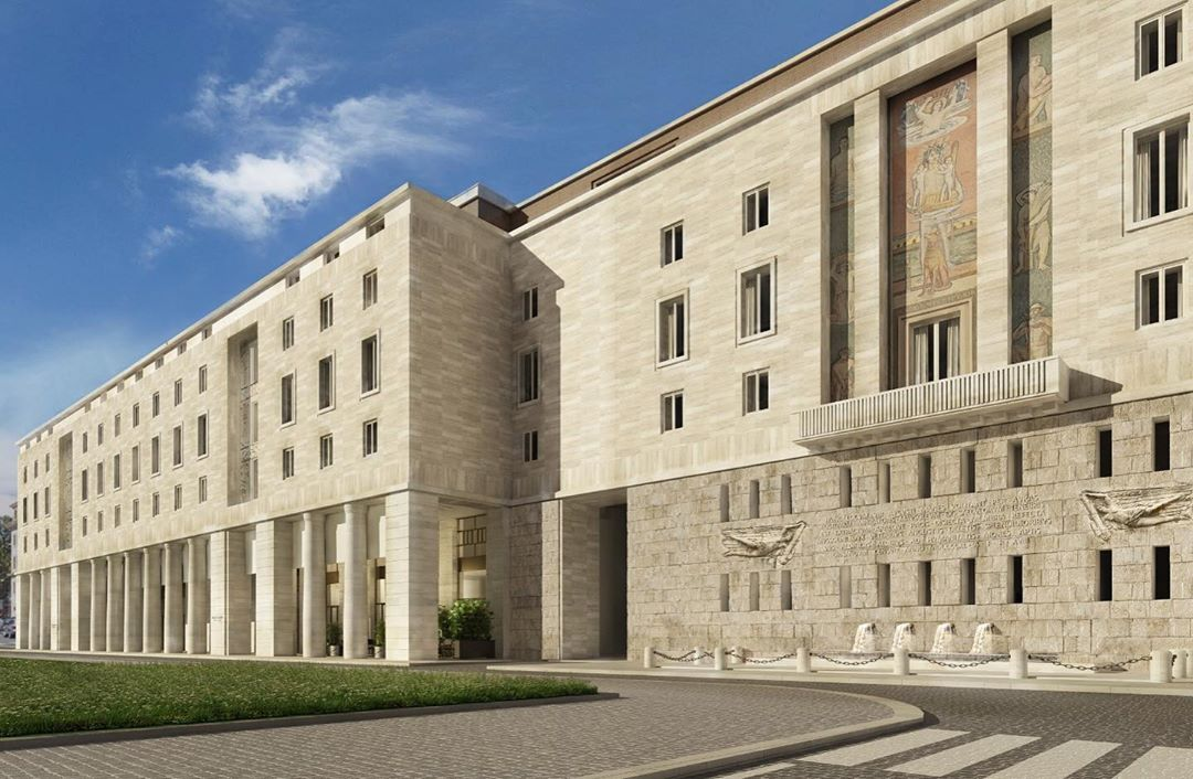 Bulgari To Open More Hotels, Including One In Rome