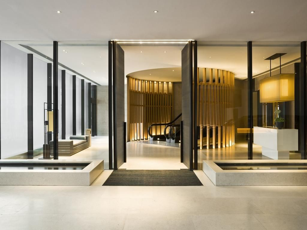 7 Luxury Wellness Retreats In Hong Kong
